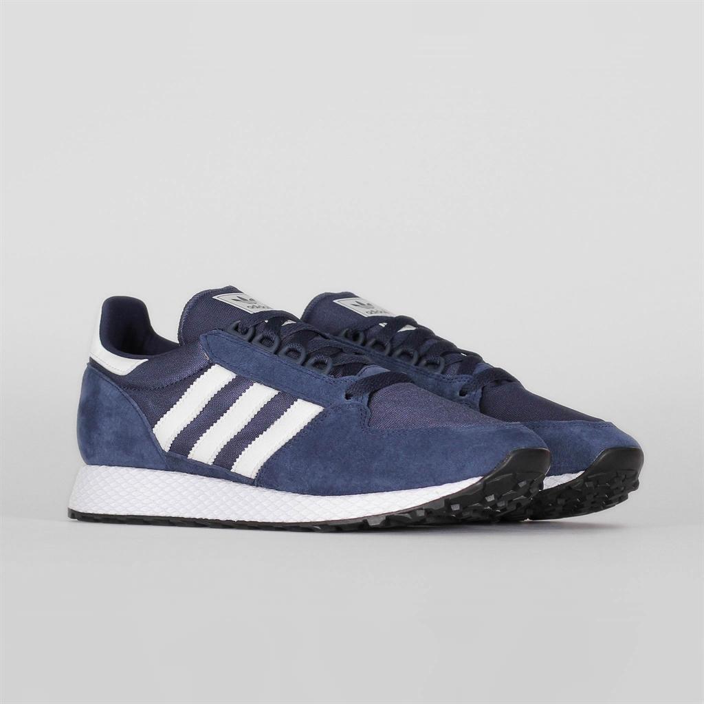Adidas Originals Forest Grove Navy