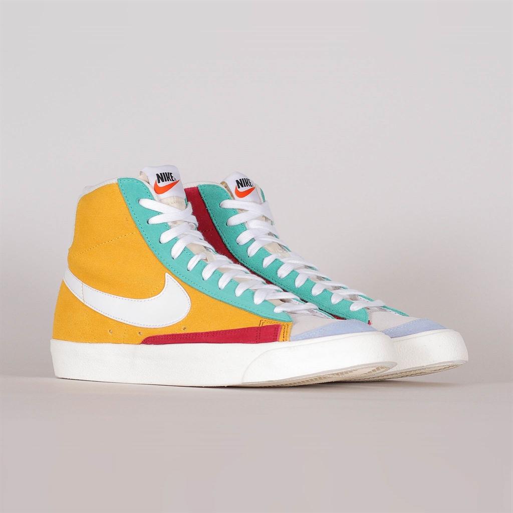 Nike Blazer Mid '77 Vintage Shoe