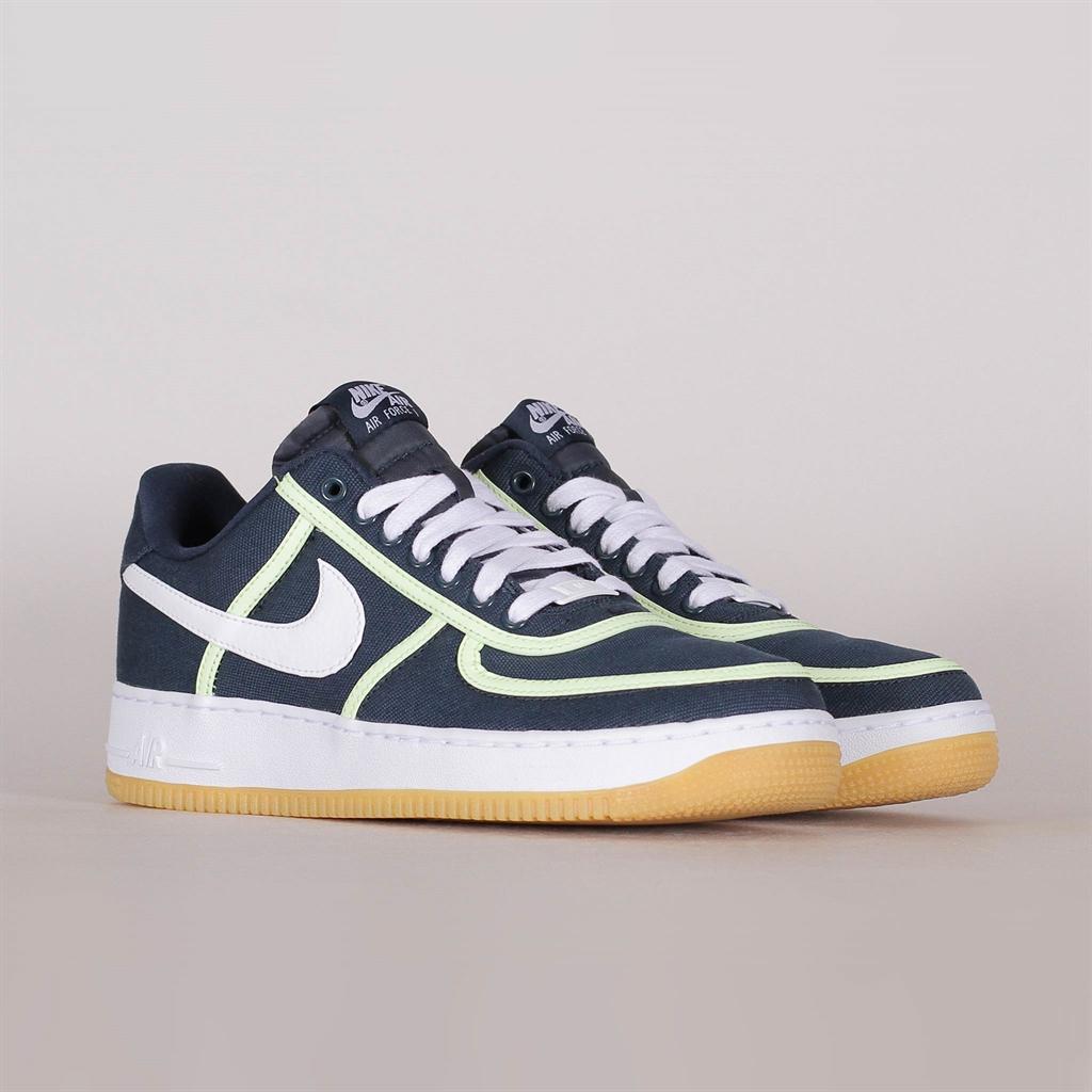Shelta Nike Air Force 1 07 Premium (CI9349 400)