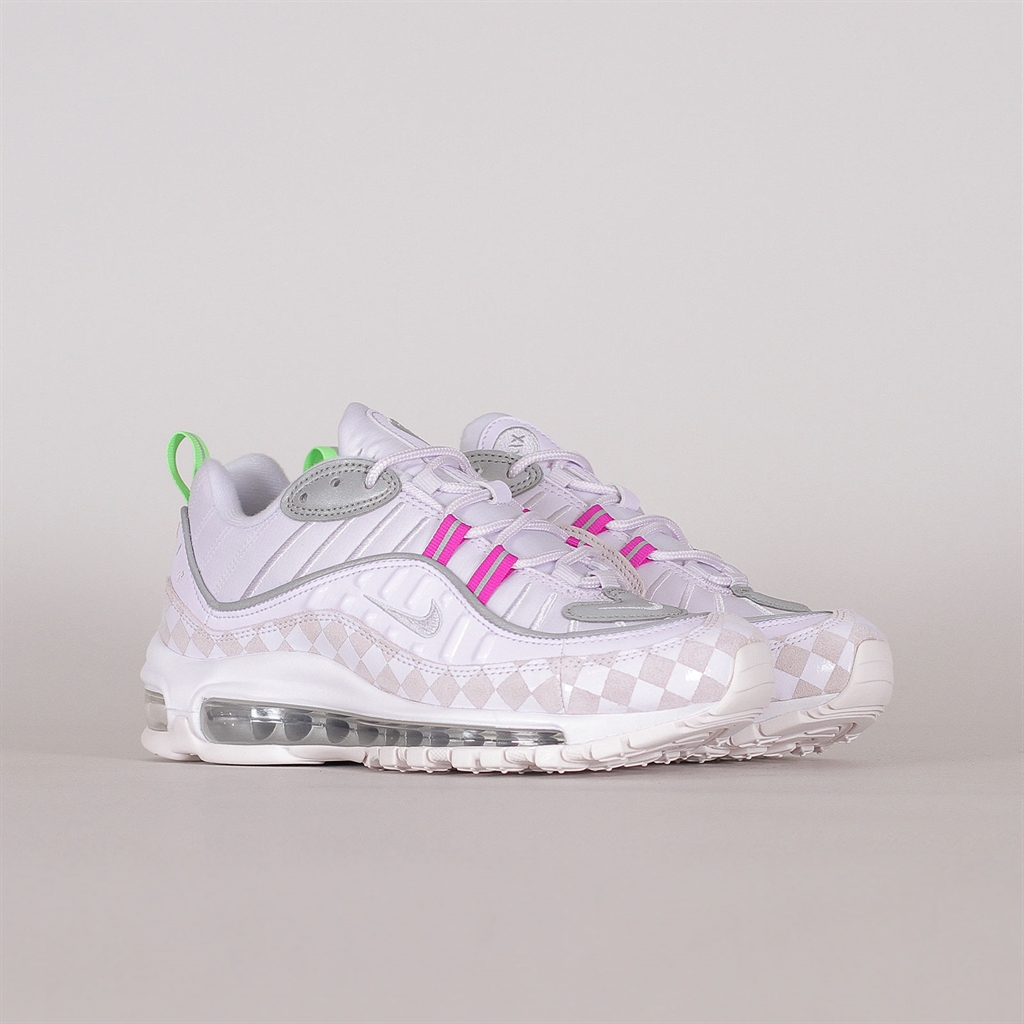 Shelta Nike Womens Air Max 98 Barely Grape (CJ9702 500)
