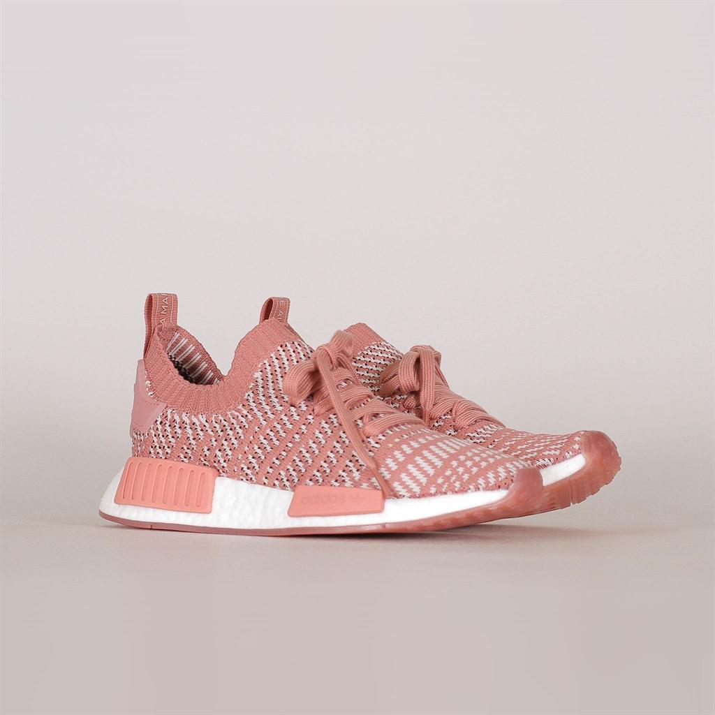 Adidas Originals Womens NMD R1 STLT Primeknit (CQ2028)