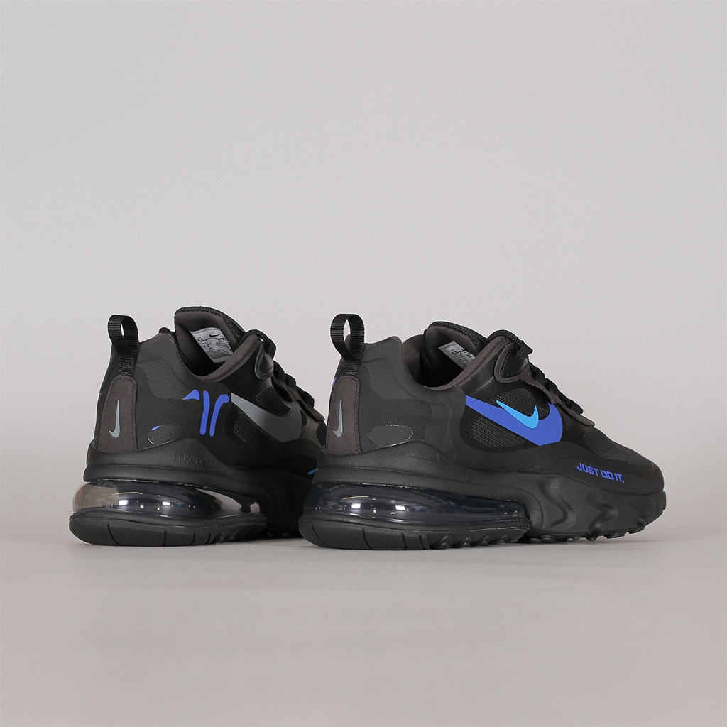 Nike Air Max 270 React Just Do It Pack (CT2203 001)
