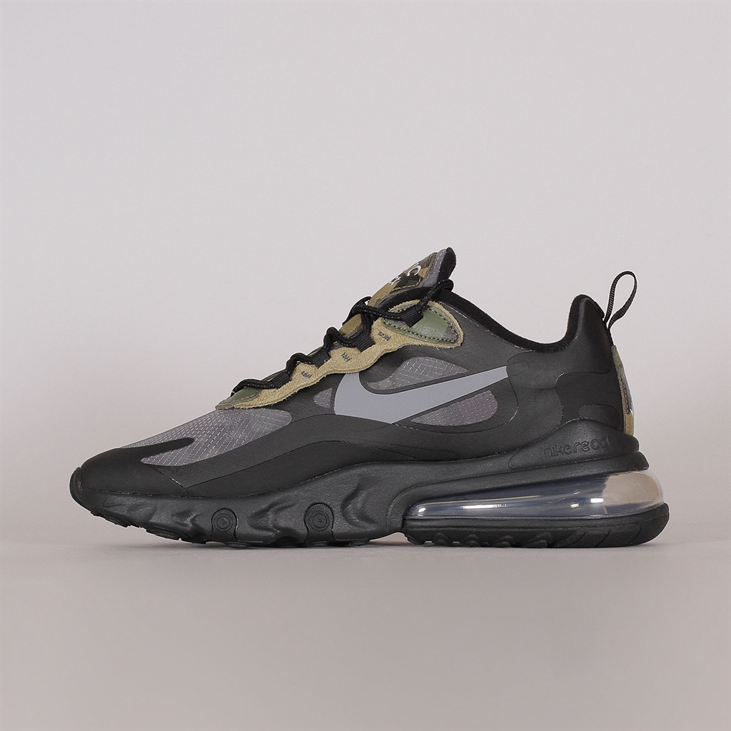 Shelta Nike Air Max 270 React (CT5528 001)