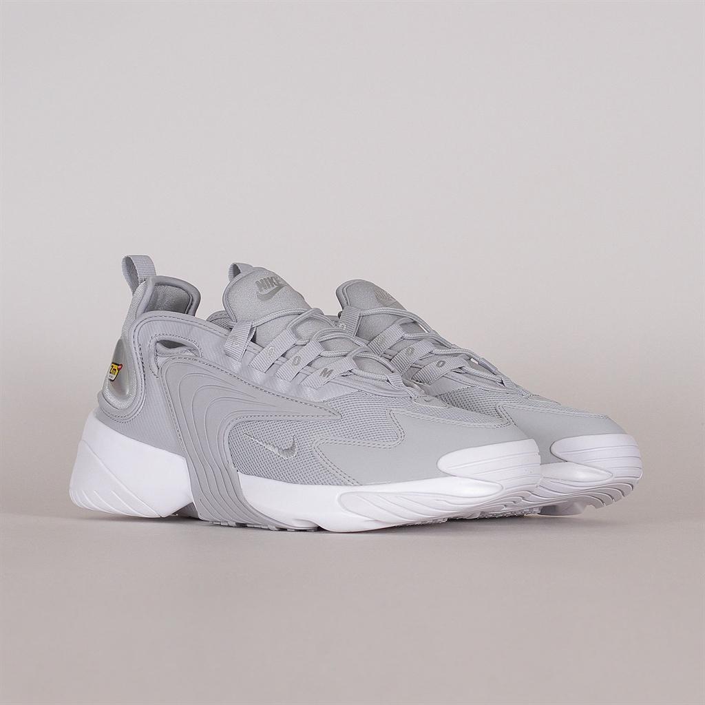 Nike Zoom 2K Wolf Grey (CT9138-001