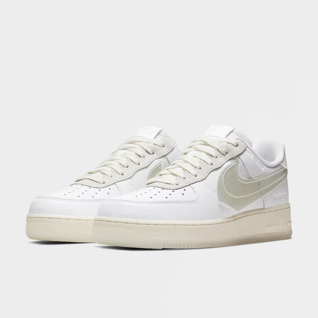 Nike Air Force 1 07 LV8 White Sail