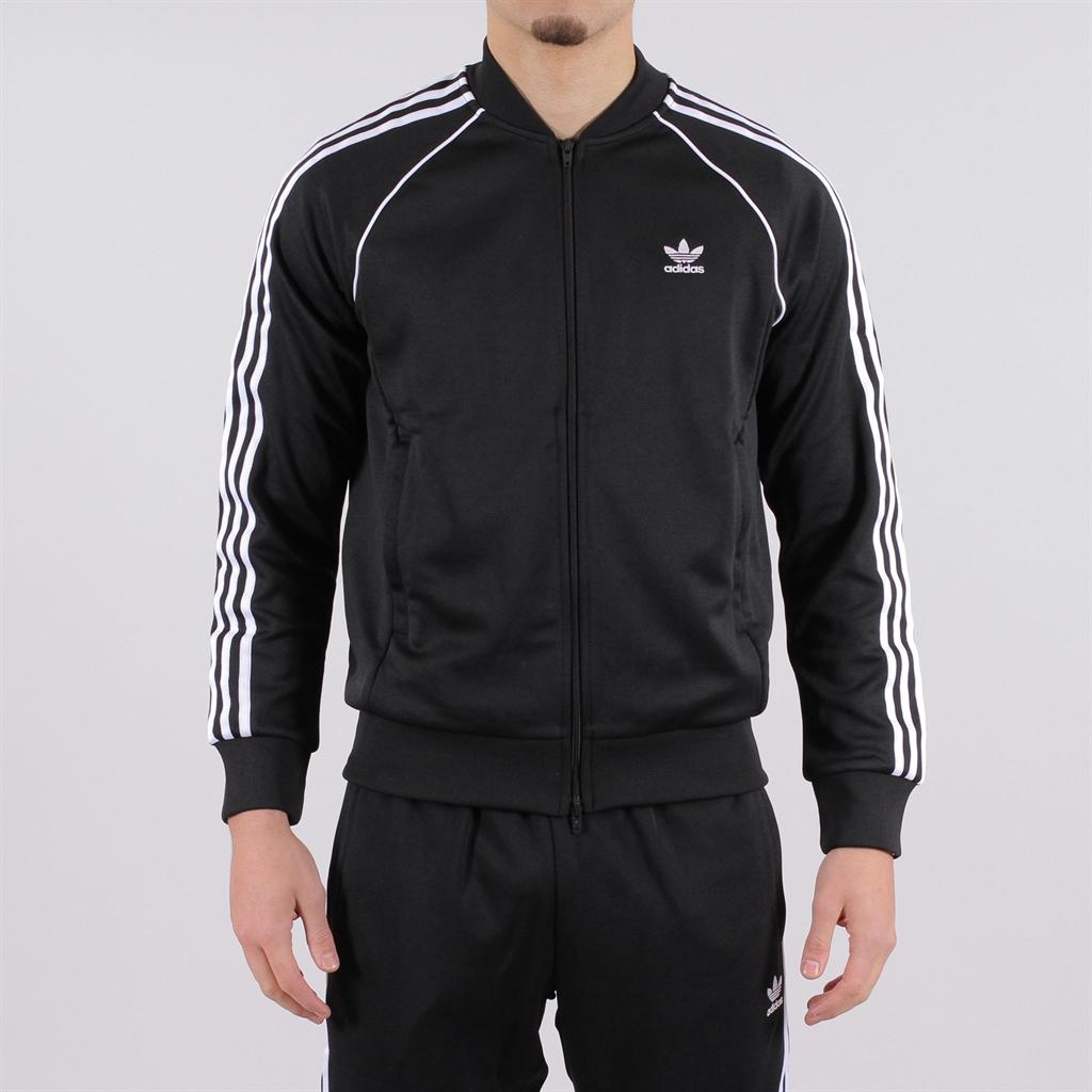 Adidas Originals Superstar Tracktop