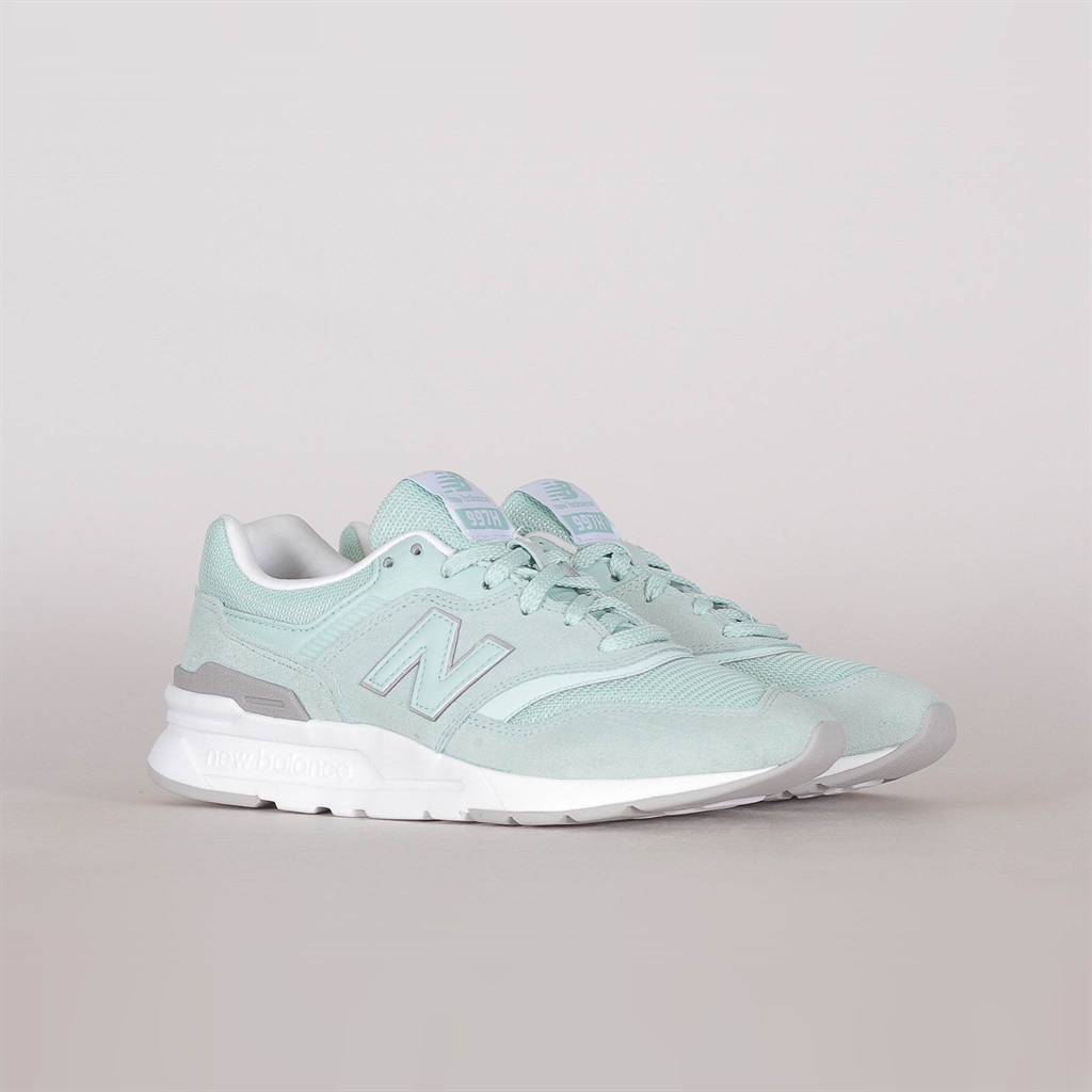 offizieller Shop offizielle Fotos Super günstig Shelta - New Balance Womens 997H (CW997HCA)