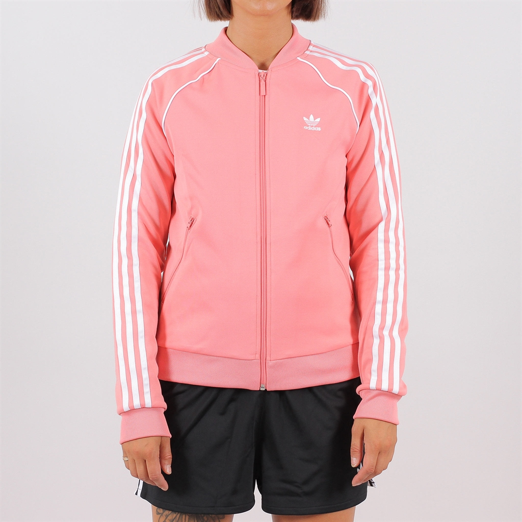 newest 2601c dcf9f Shelta - Adidas Originals Womens Superstar Tracktop (DH3162)