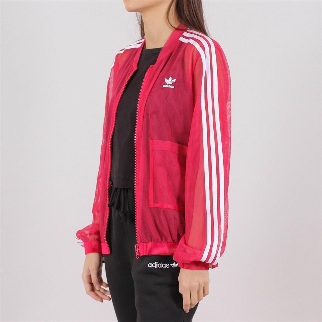 rabatt söt billig Shelta - Adidas Originals Womens Track Top (DV0858)