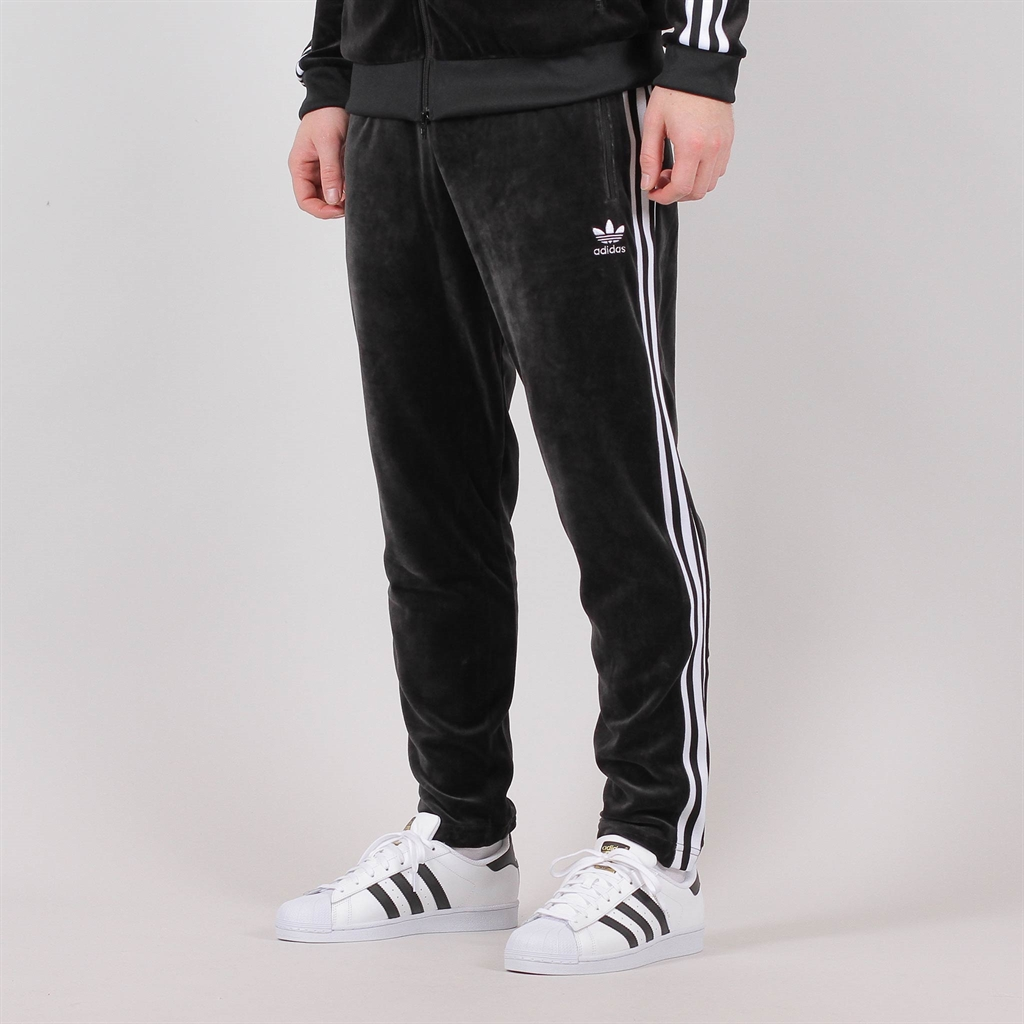 d30785efddf Adidas Originals Cozy Trackpant Black (DX3627)