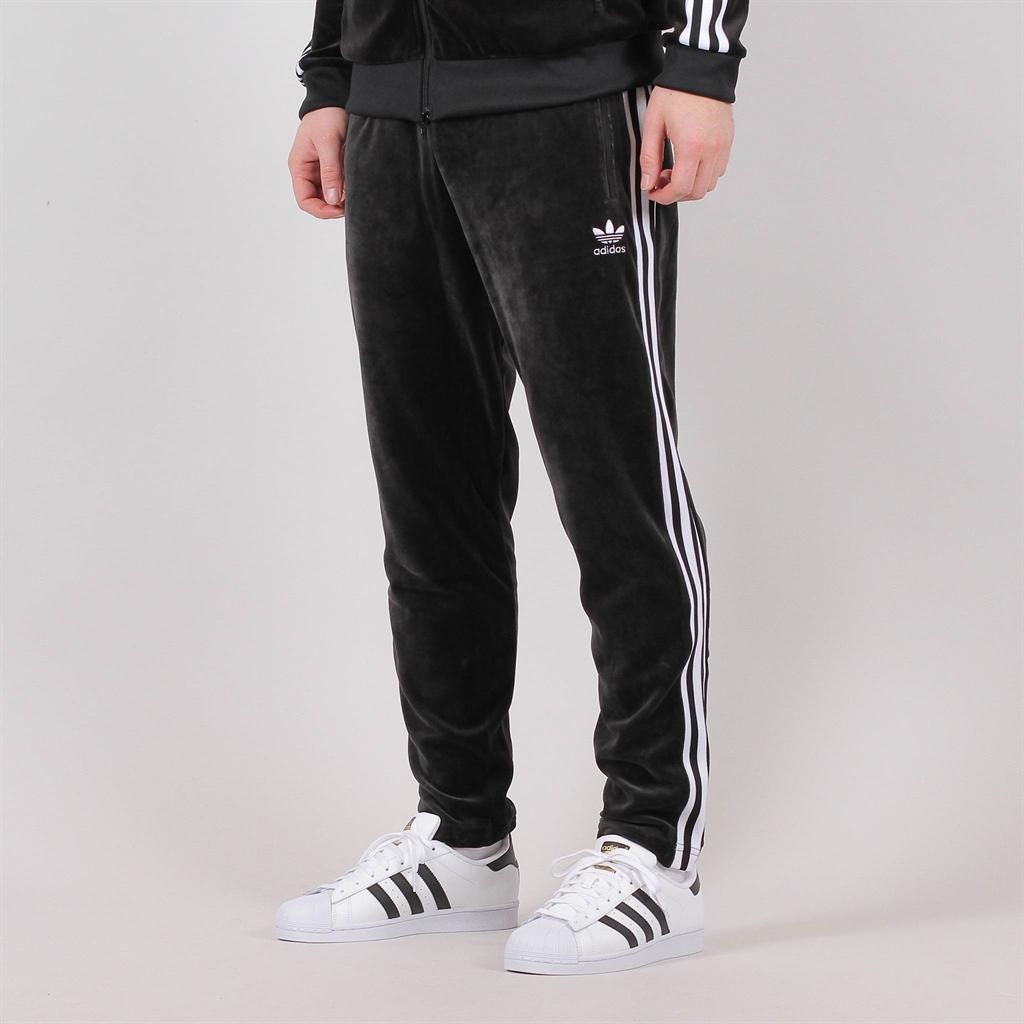 low priced 4657f 06501 Adidas Originals Cozy Trackpant Black (DX3627)