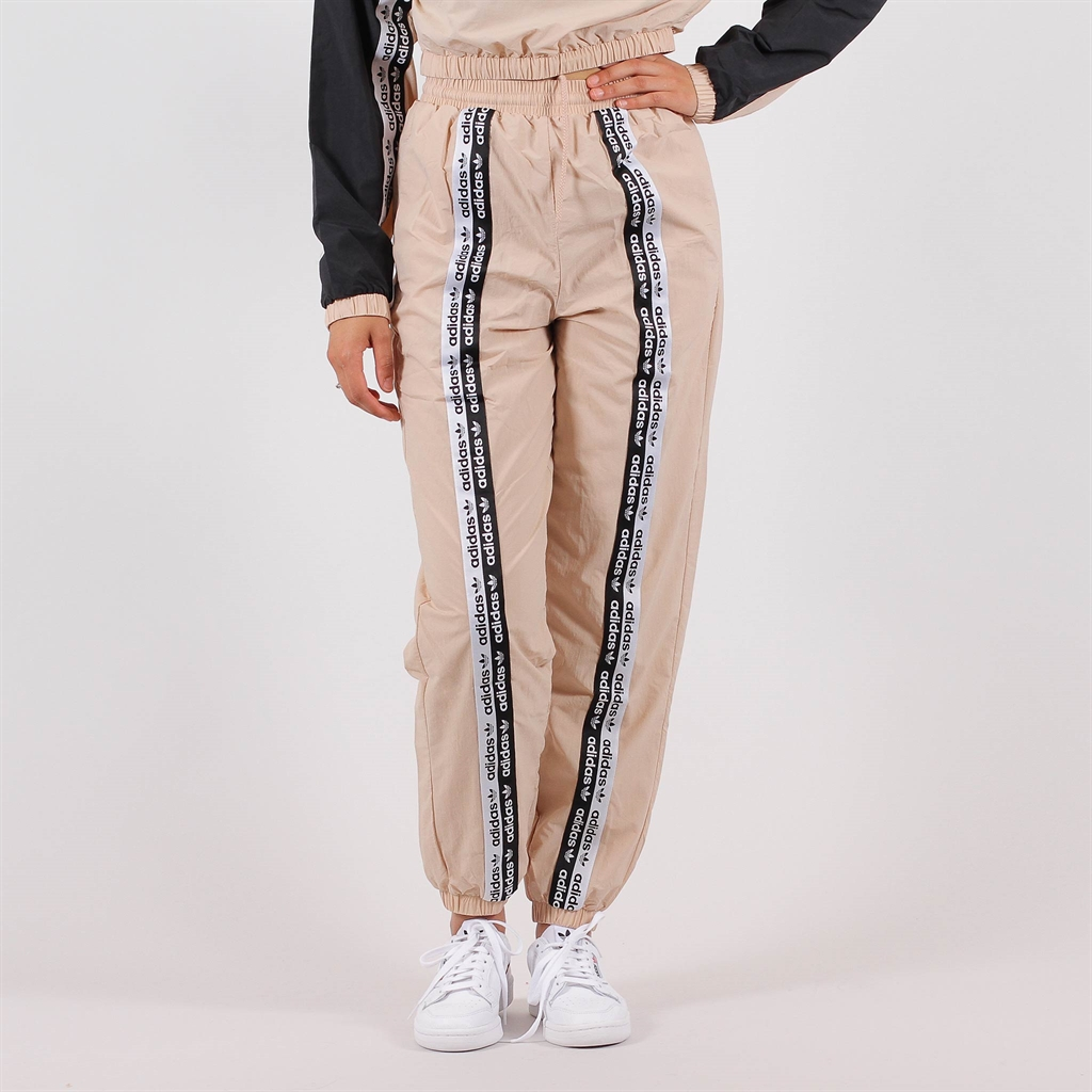 Adidas Originals Womens Trackpant Beige (ED7423) Shelta