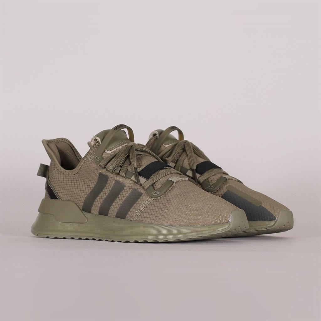 Adidas Originals U Path Run Raw Khaki (EE4466)