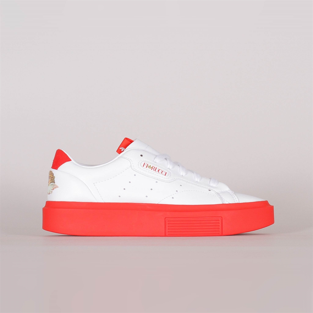 Adidas Originals x Fiorucci Womens Sleek Super (EE4719)