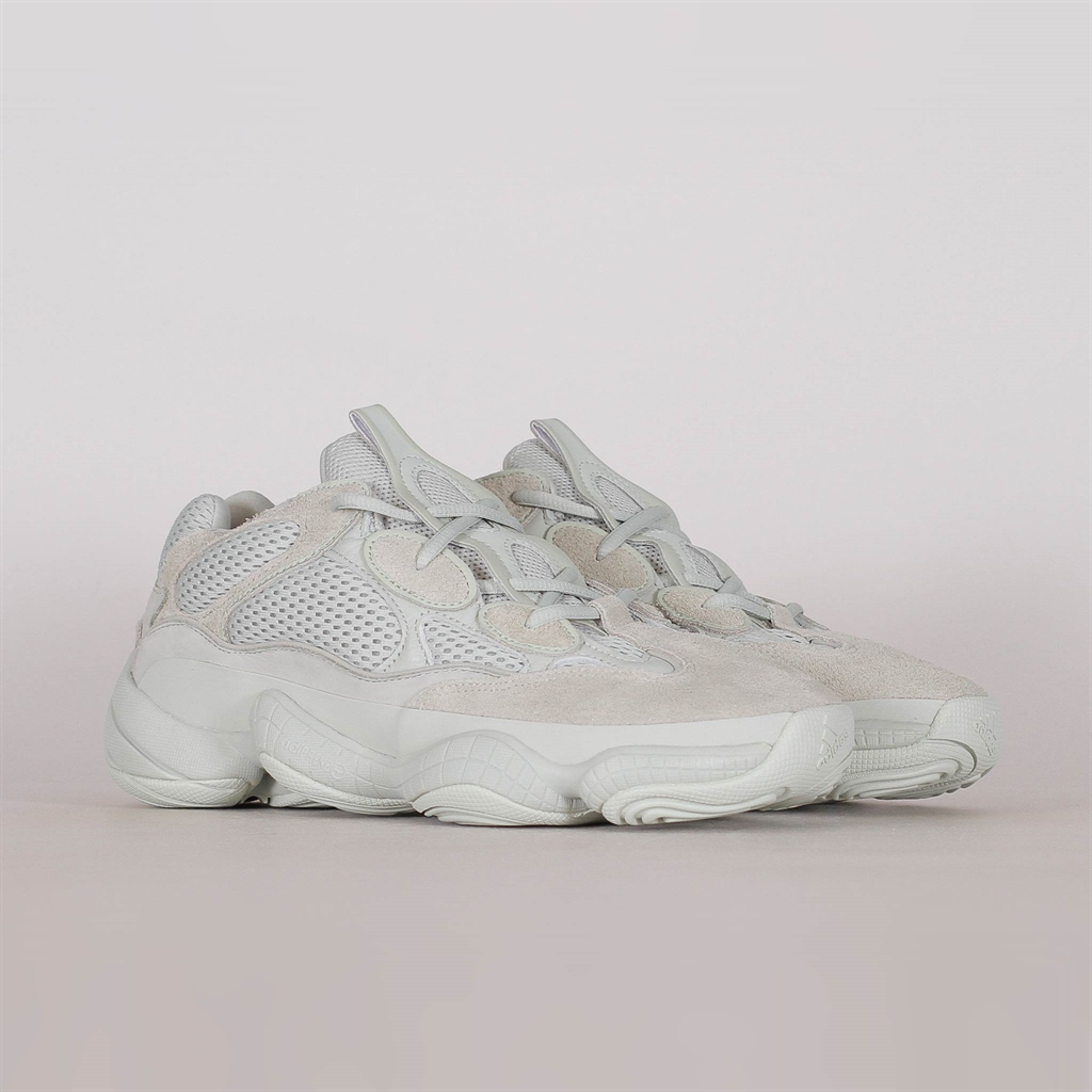best sneakers 9770e 0fdce Shelta - Adidas Yeezy 500 Salt (EE7287)