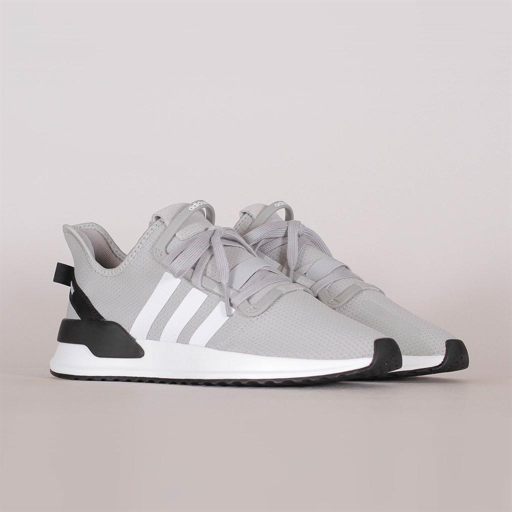 Shelta Adidas Originals U Path Run Grey (EE7343)