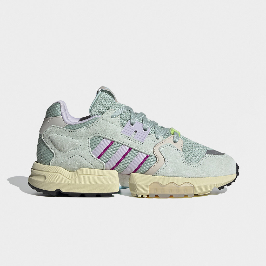 Shelta Adidas Originals Torsion TRDC White (EH1550)