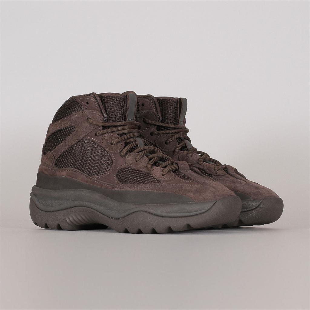 Adidas Yeezy Desert Boot Oil (EG6463