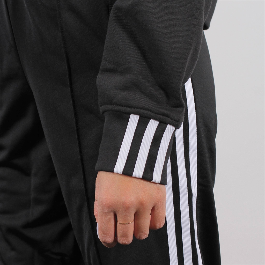 Shelta Adidas Originals Womens Cropped Hoodie (EJ8537)