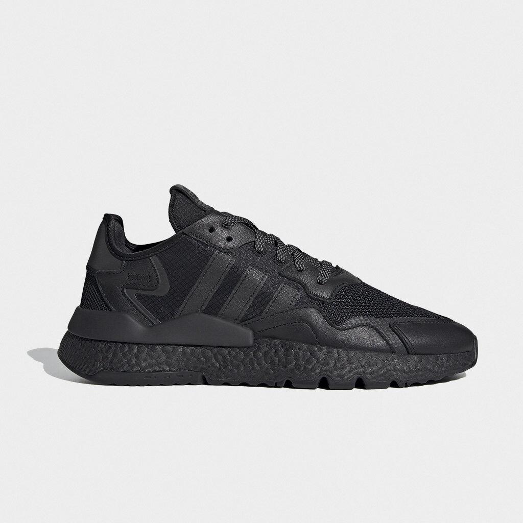 Adidas Originals Nite Jogger Black Reflective (FV1277)