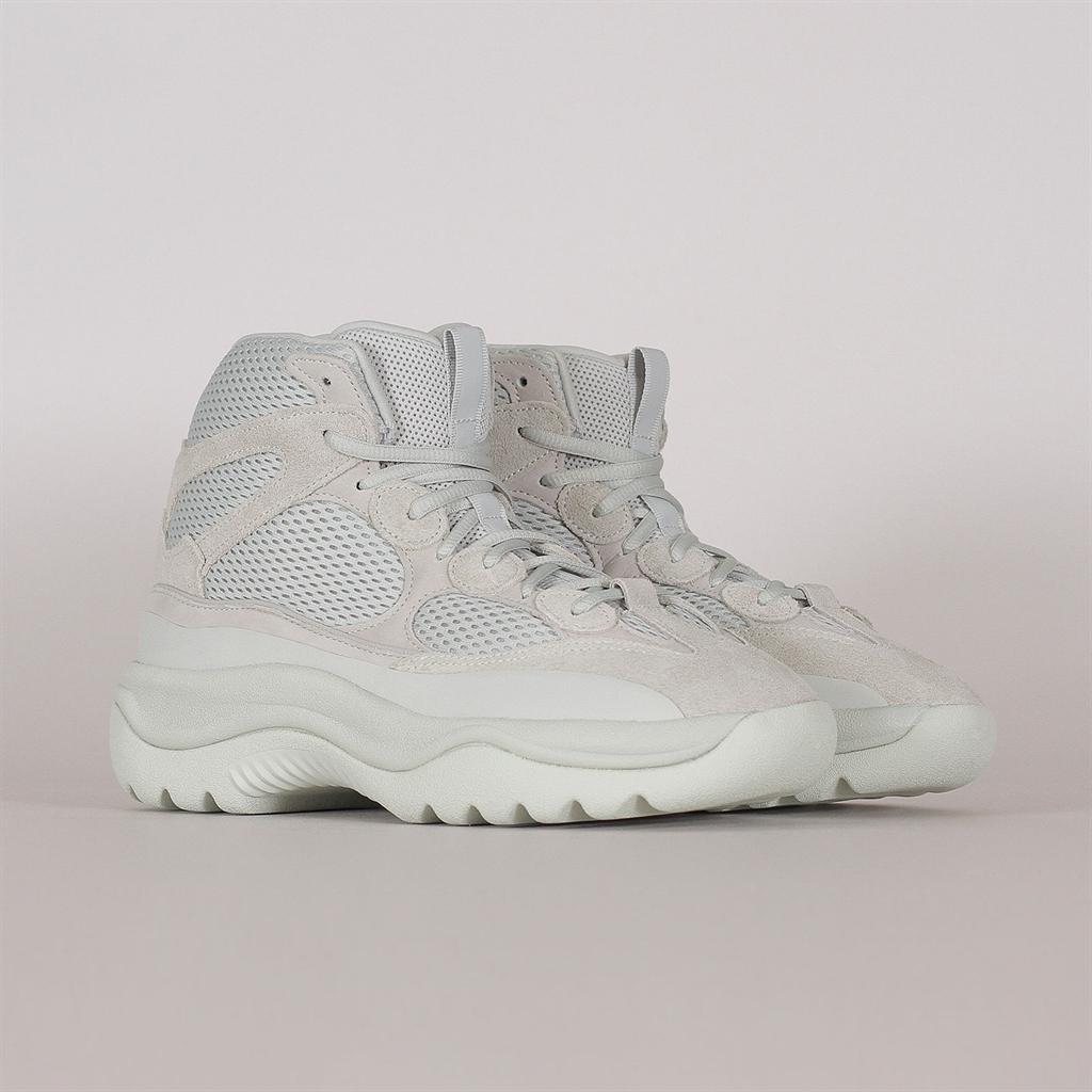 Shelta - Adidas Yeezy Desert Boot Salt (FV5677)