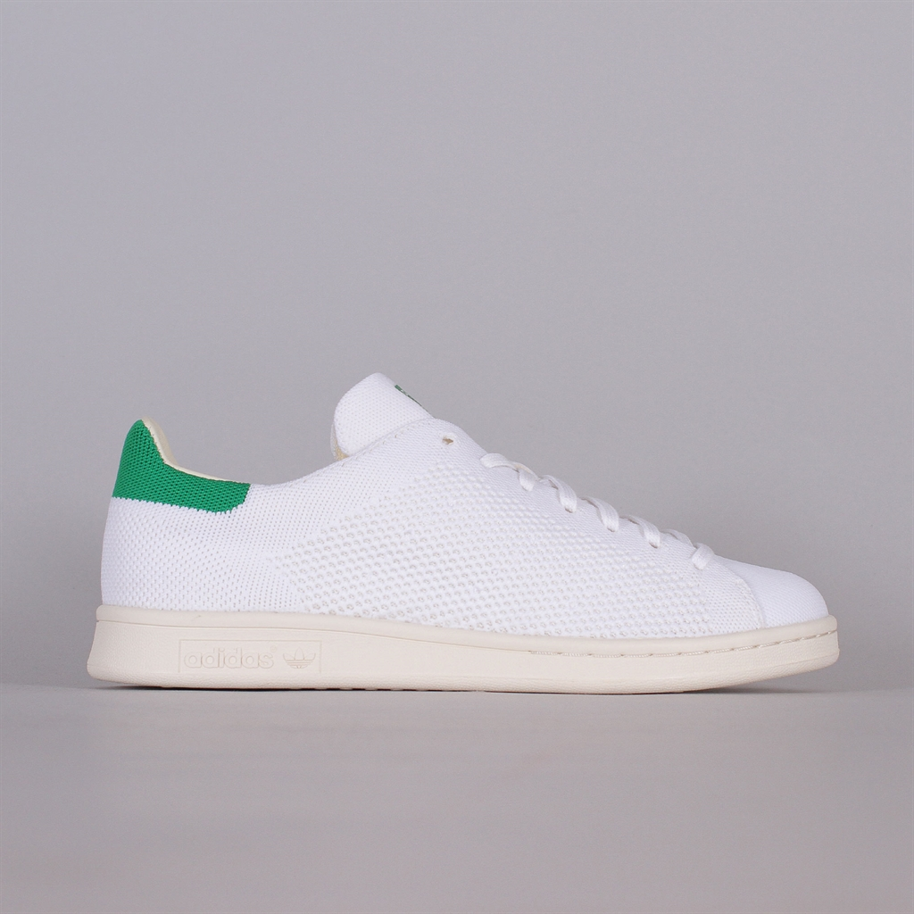 3e8859e8db7 Adidas Originals Stan Smith OG Primeknit (S75146)