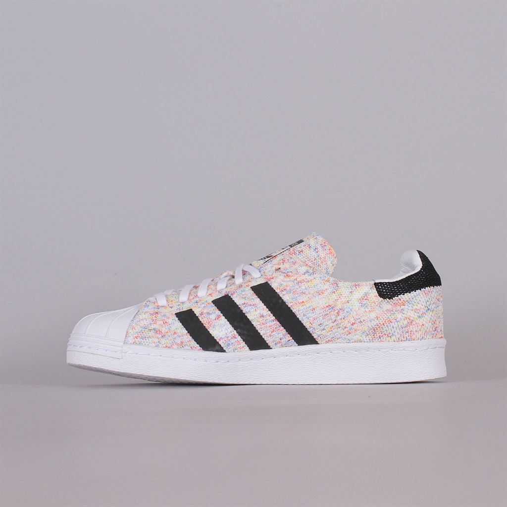 adidas Originals Superstar 80s Mens Classic Lifestyle Shoes Sneakers Pick 1