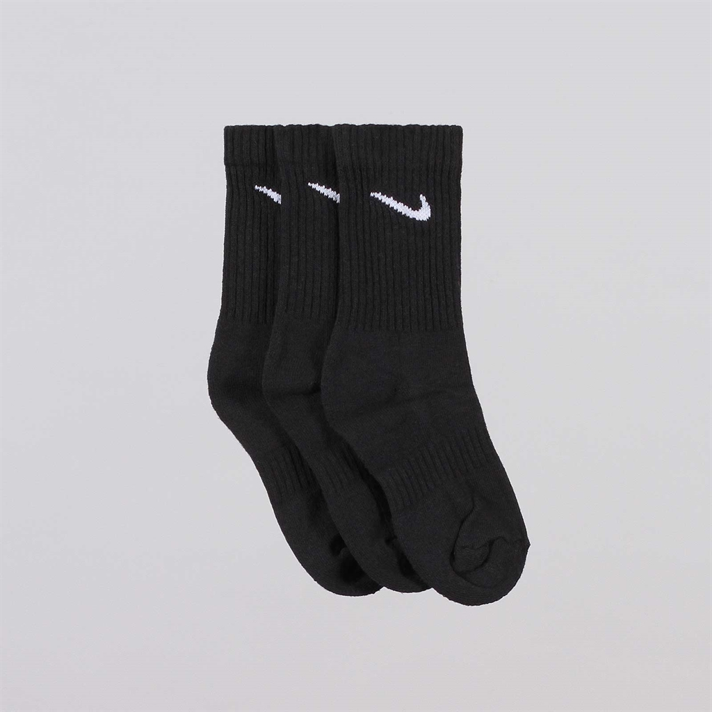 Nike Unisex Everyday Cush Crew Socks 3