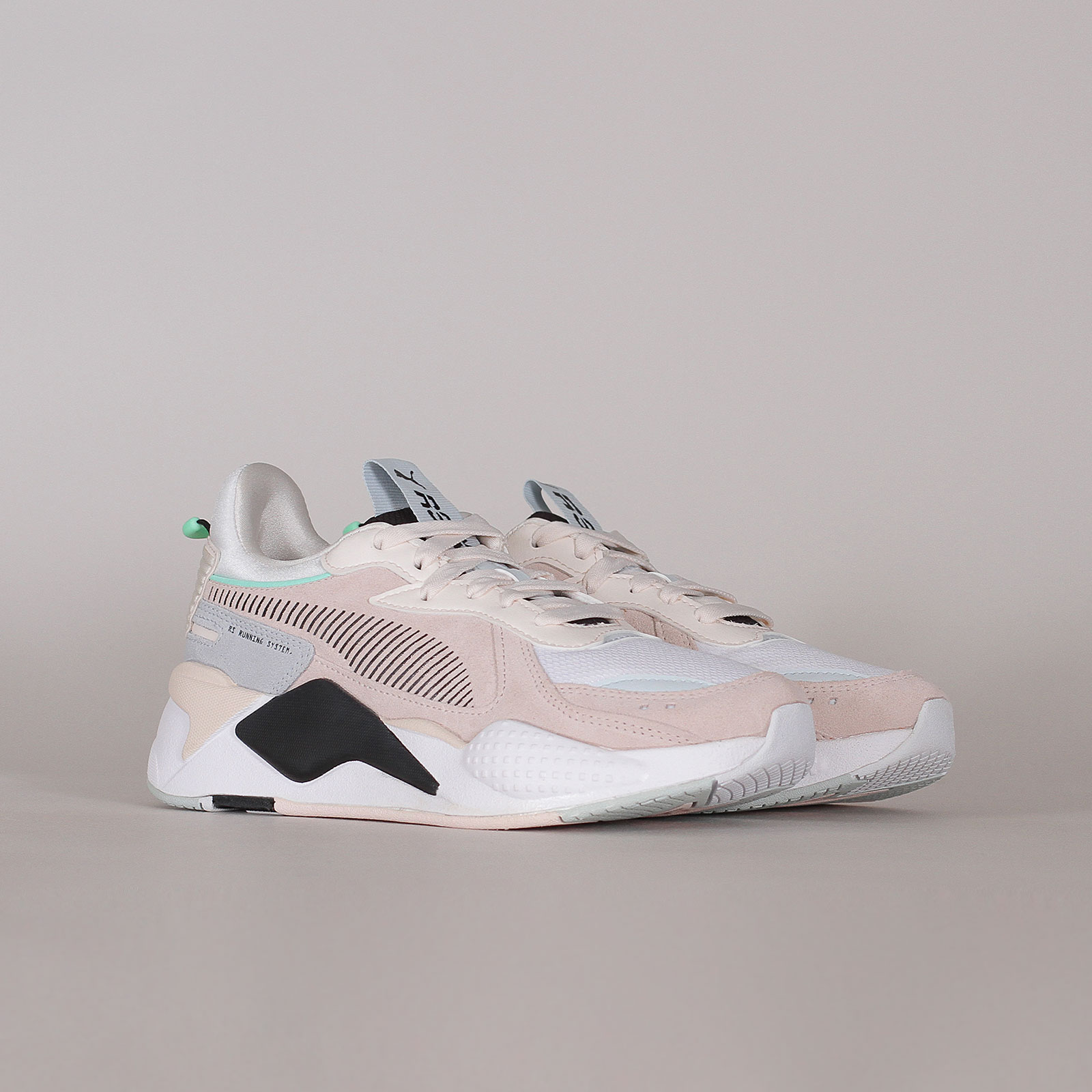 Puma Womens RS-X Reinvent Rosewater (371008-04)