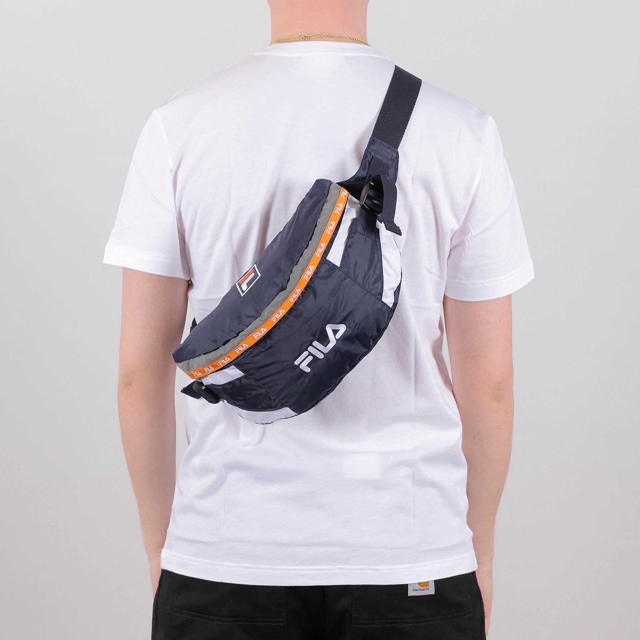 adidas Map Bag (black) | 43einhalb Sneaker Store