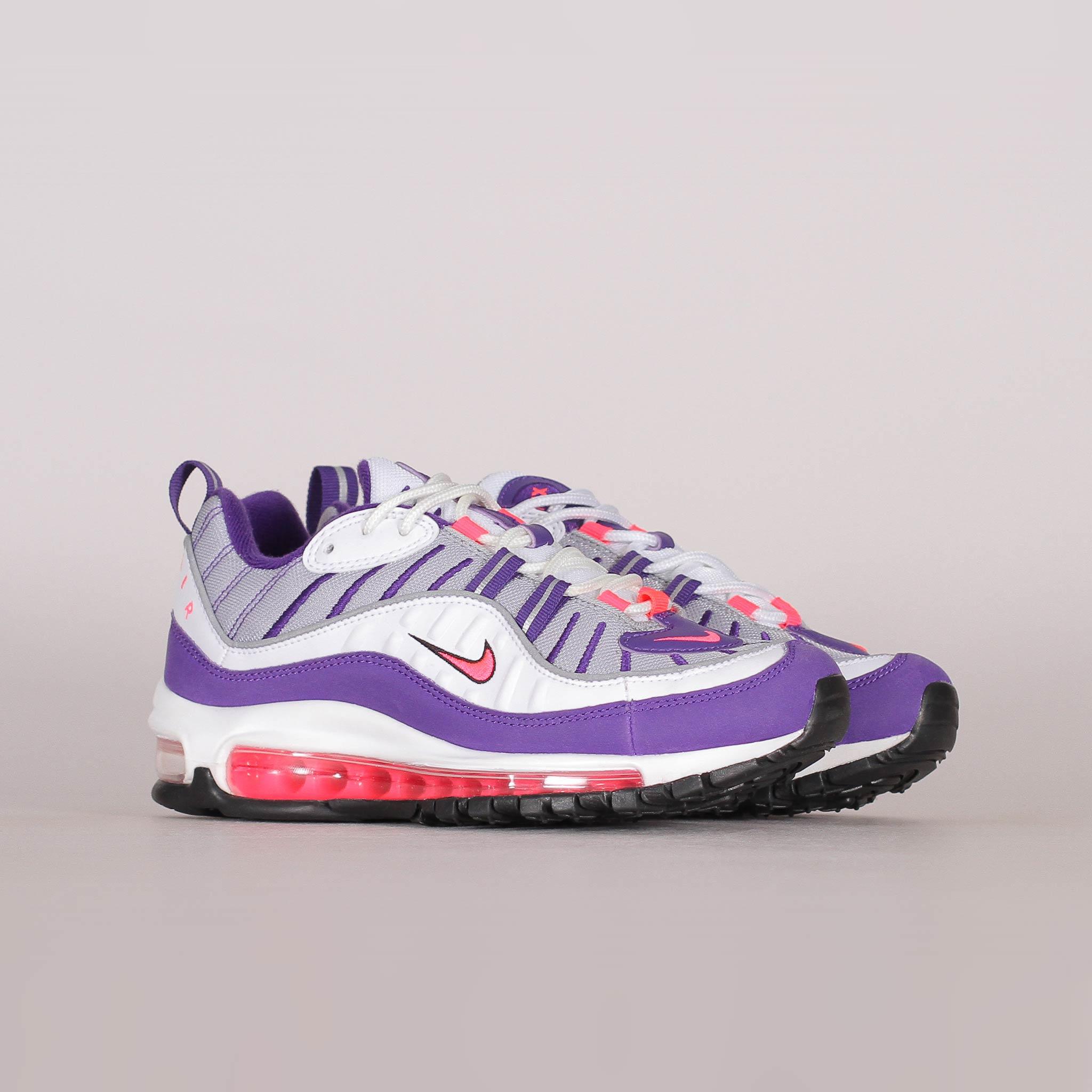 Nike Womens Air Max 98 (AH6799 110)