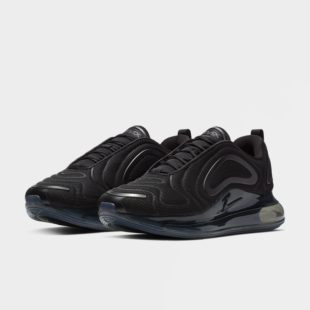 Nike Air Max 720 Black (AO2924 007)