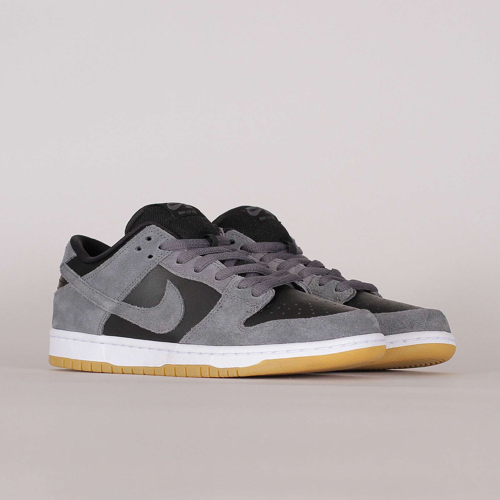 hecho Metro Restricción  Shelta - Nike SB Dunk Low TRD QS East West Pack (AR0778-001)