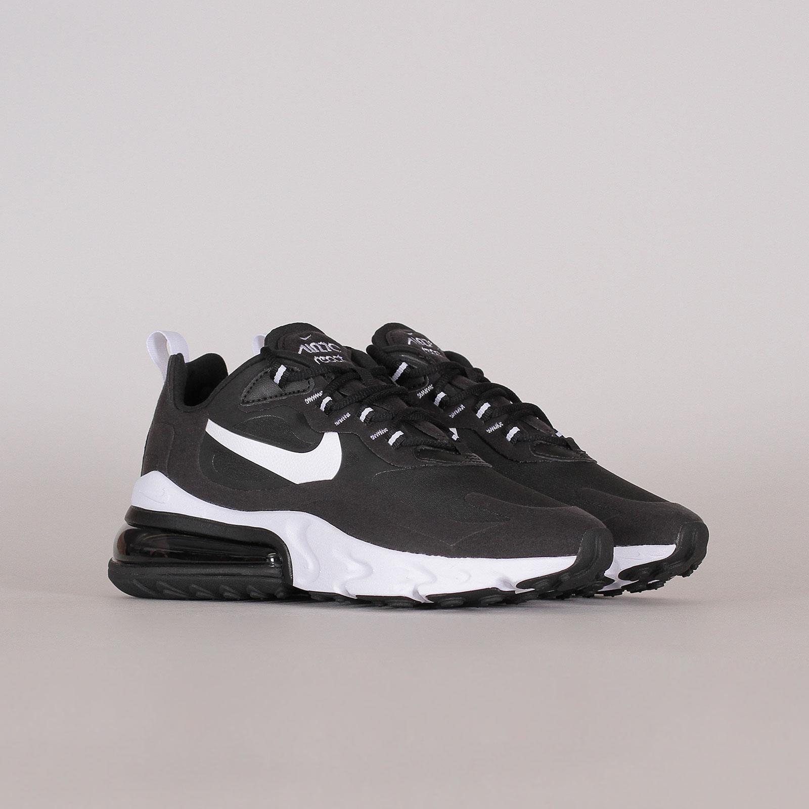 Nike Womens Air Max 270 React At6174 004 Shelta