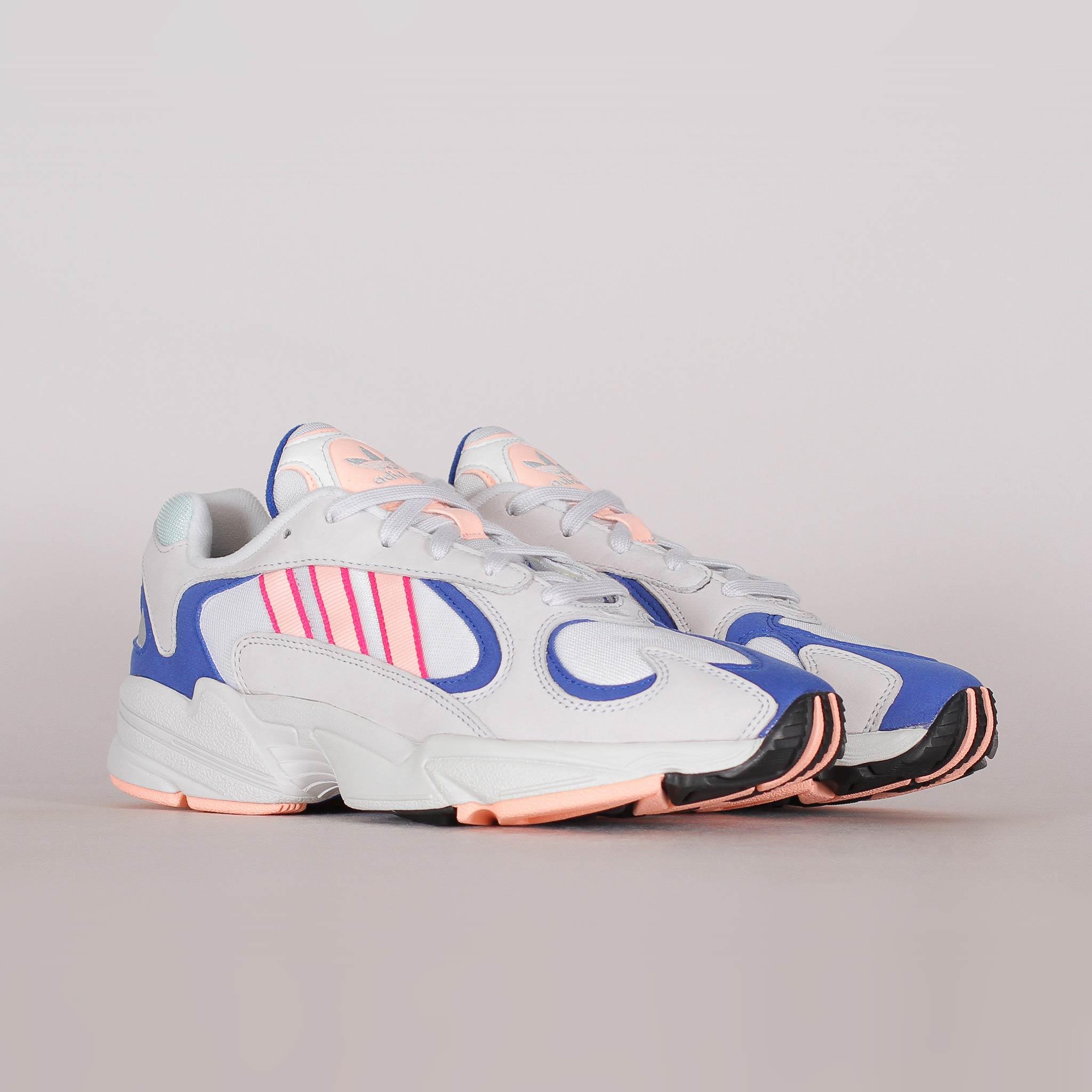 Adidas Originals Yung-1 (BD7654) - Shelta