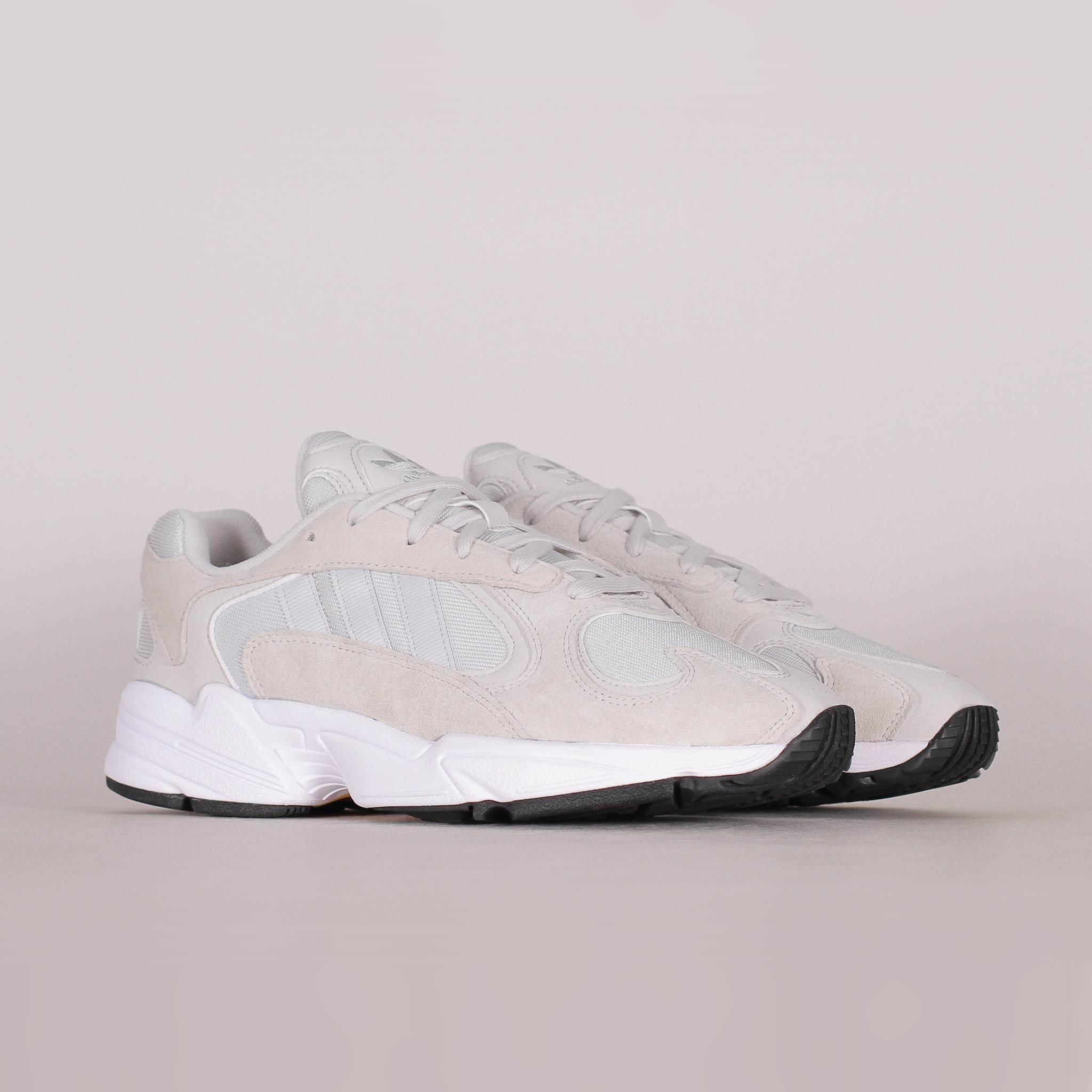 Adidas Originals Yung 1 Grey (BD7659)