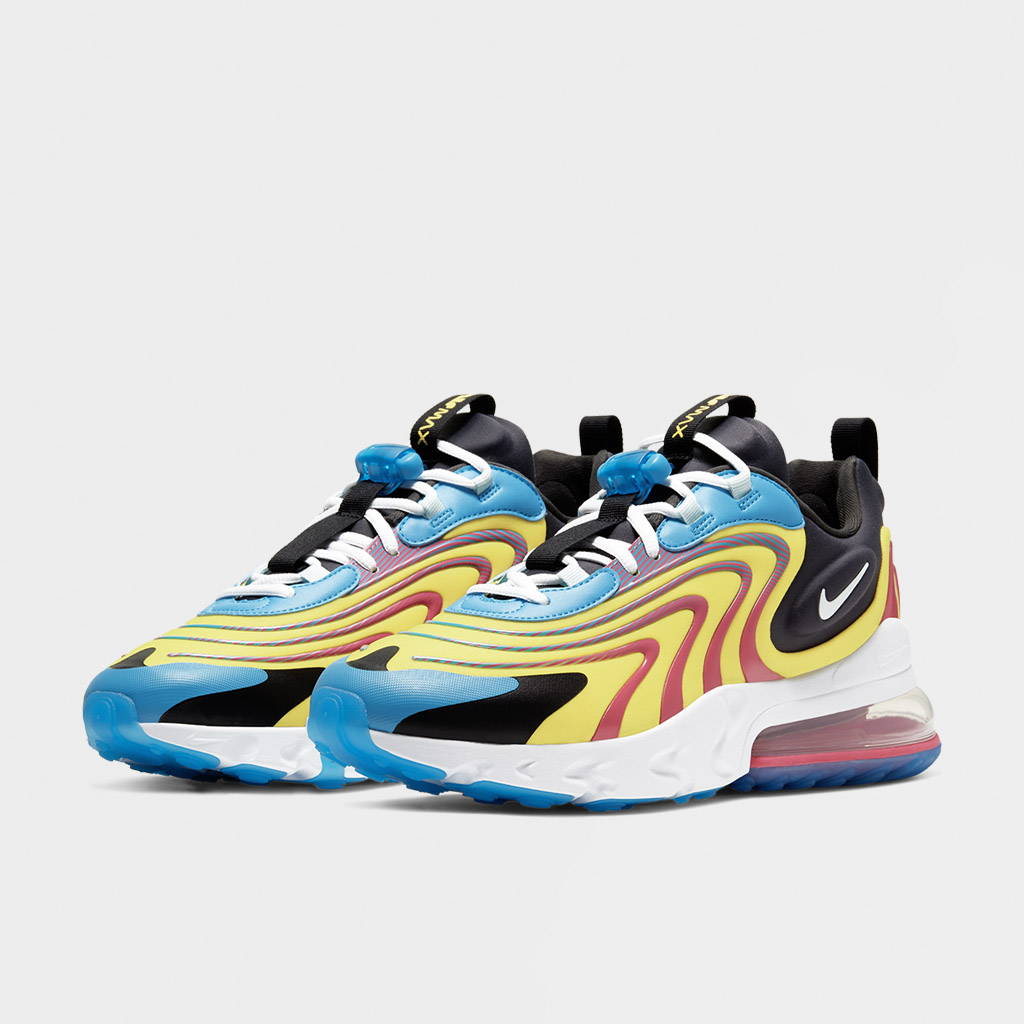 NIke Air Max 270 React Eng (CD0113 400)