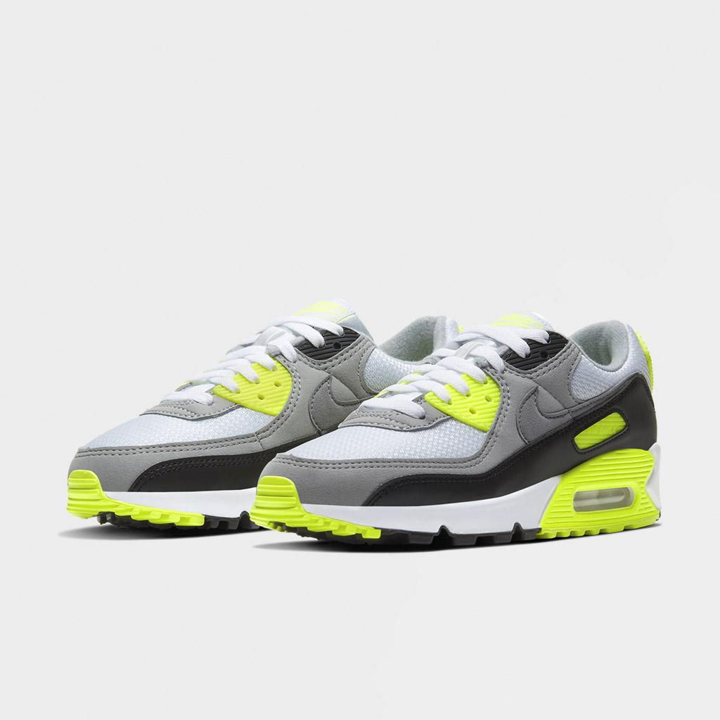 Nike Air Max 90 W Volt