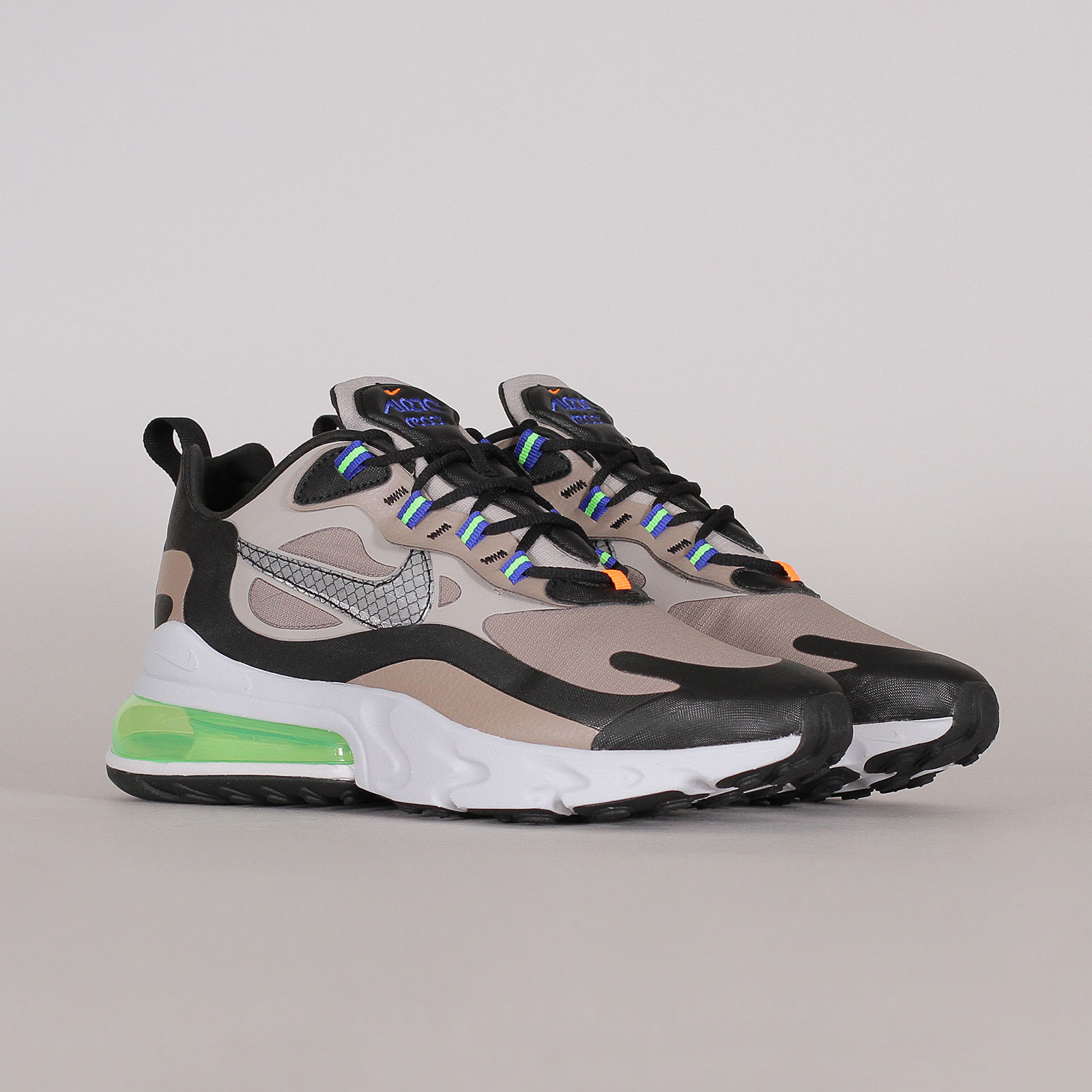 Nike Air Max 270 React Winter Cd2049 200 Shelta