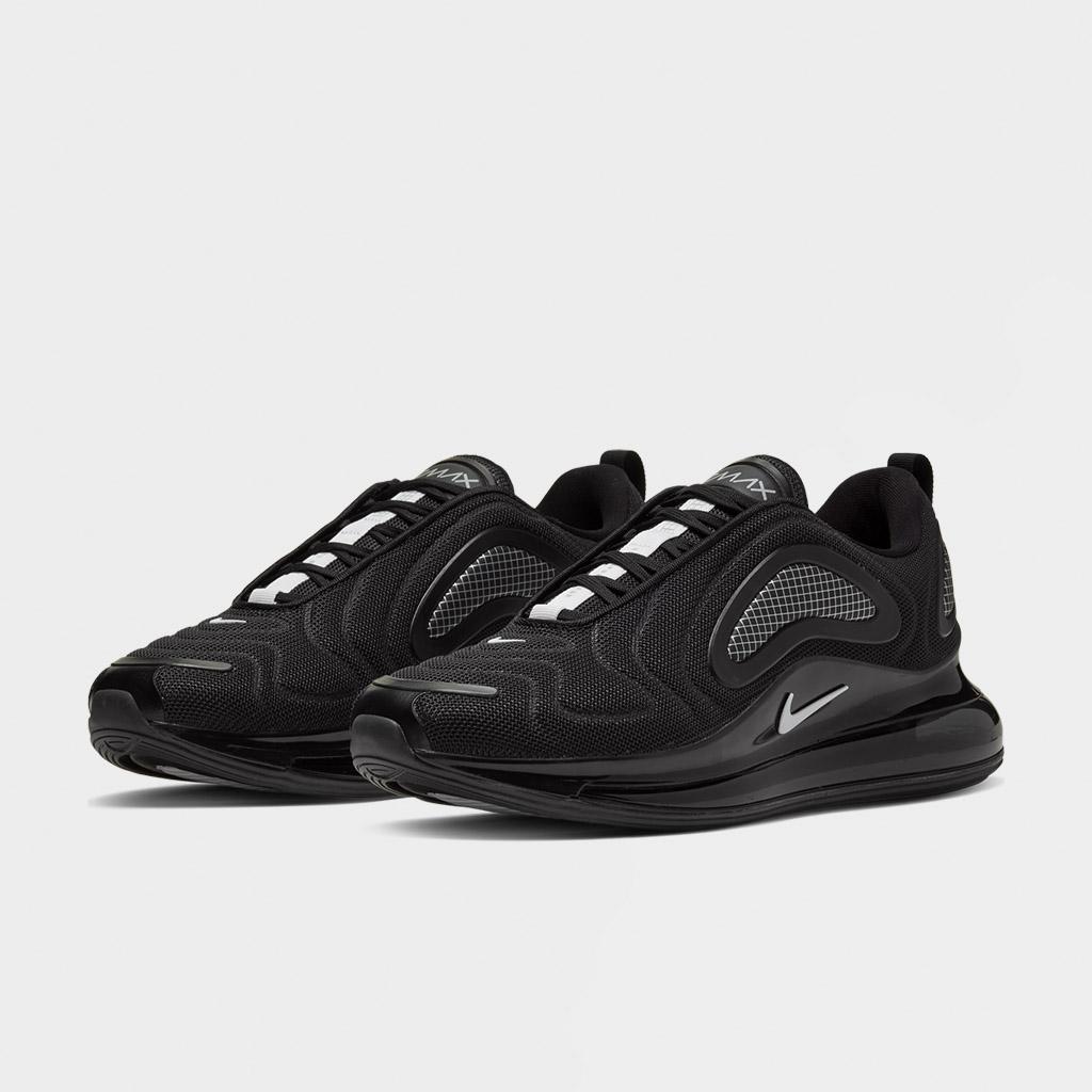 Nike Air Max 720 Black (CV1633 002)