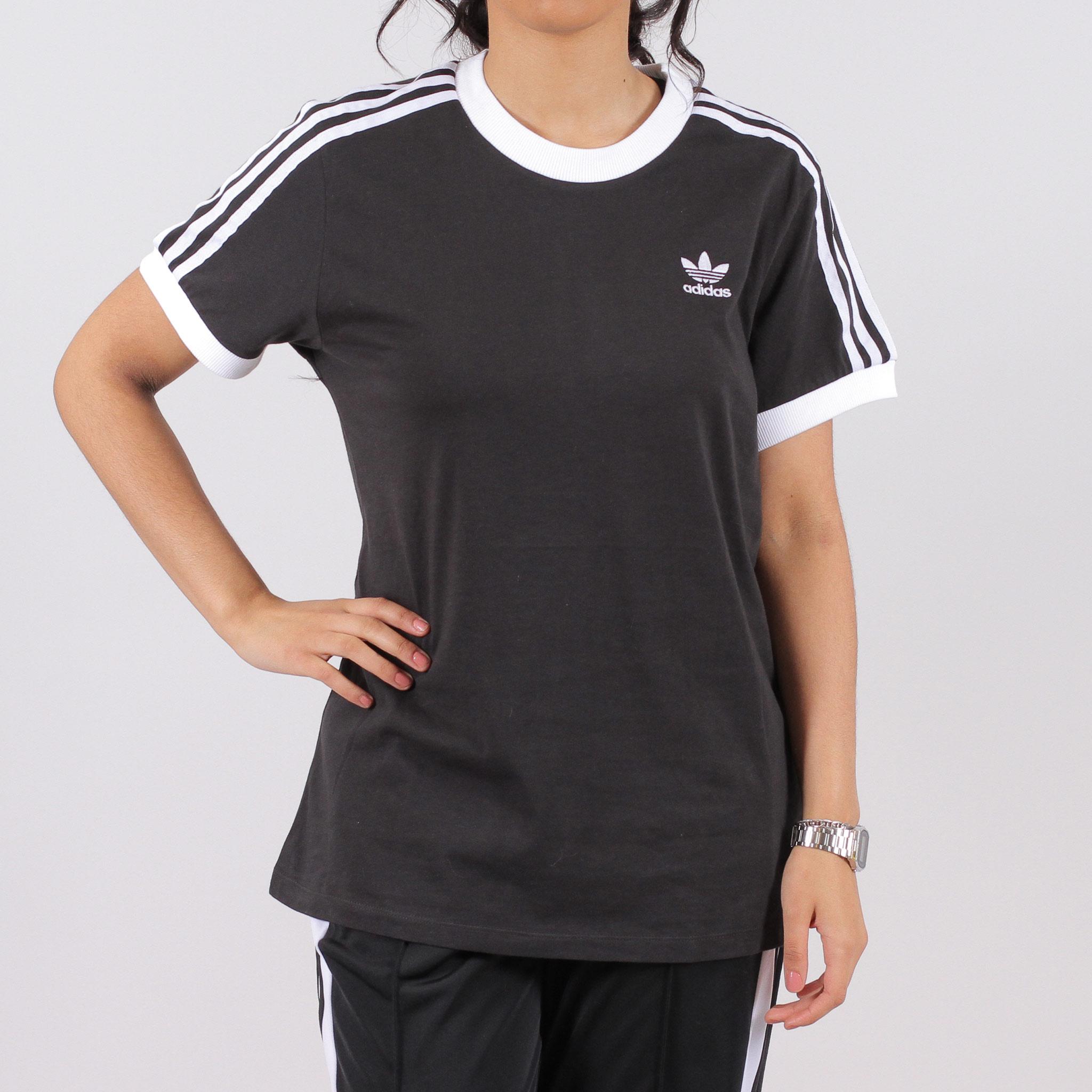 adidas Originals 3 Stripes Tee Men's T Shirt #adidas