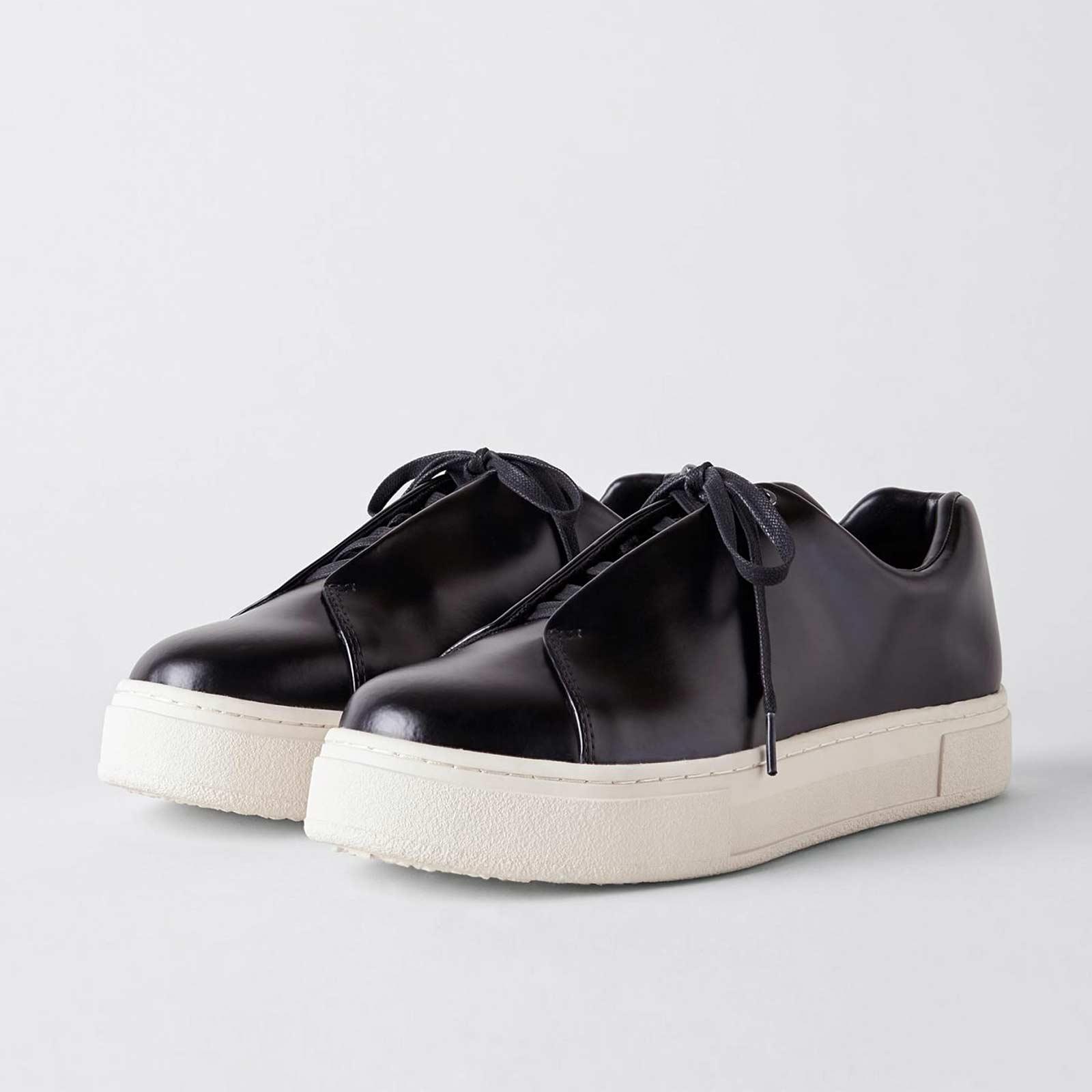 Eytys Doja Leather Black (DLB) - Shelta
