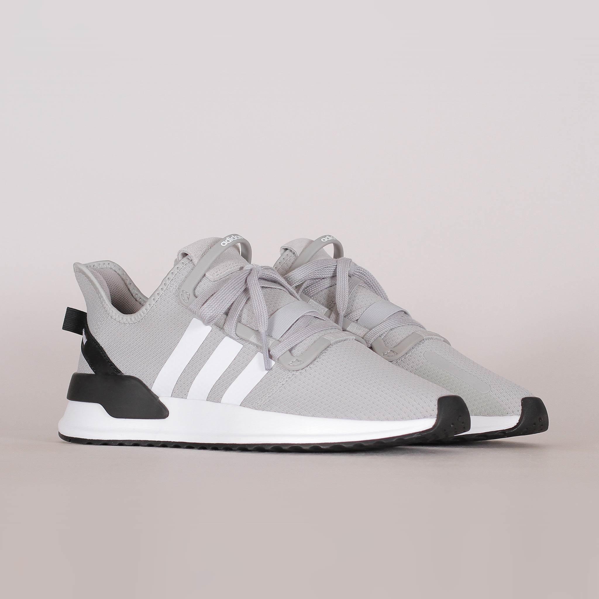 Adidas Originals U Path Run Grey (EE7343)