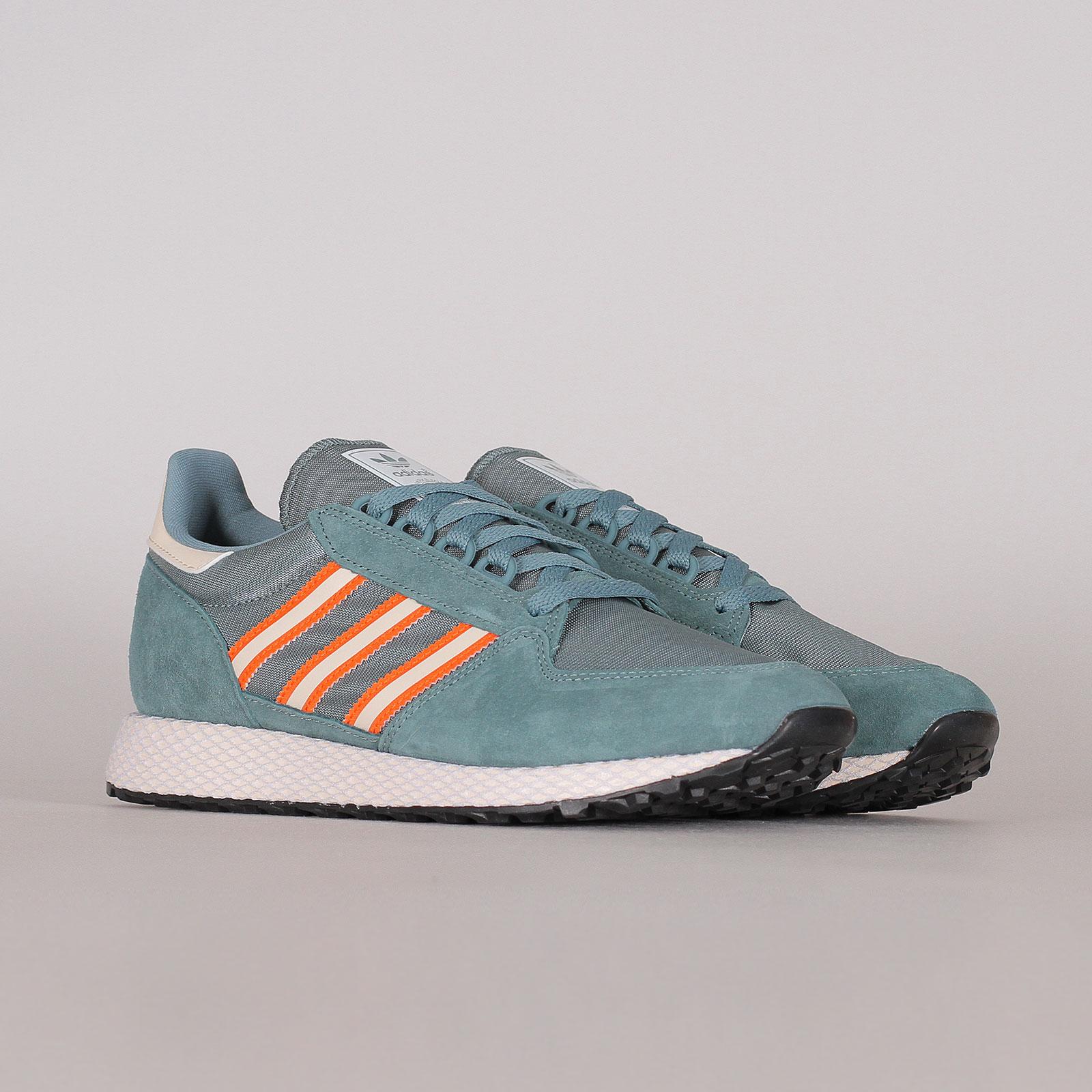Adidas Originals Forest Grove Raw Green