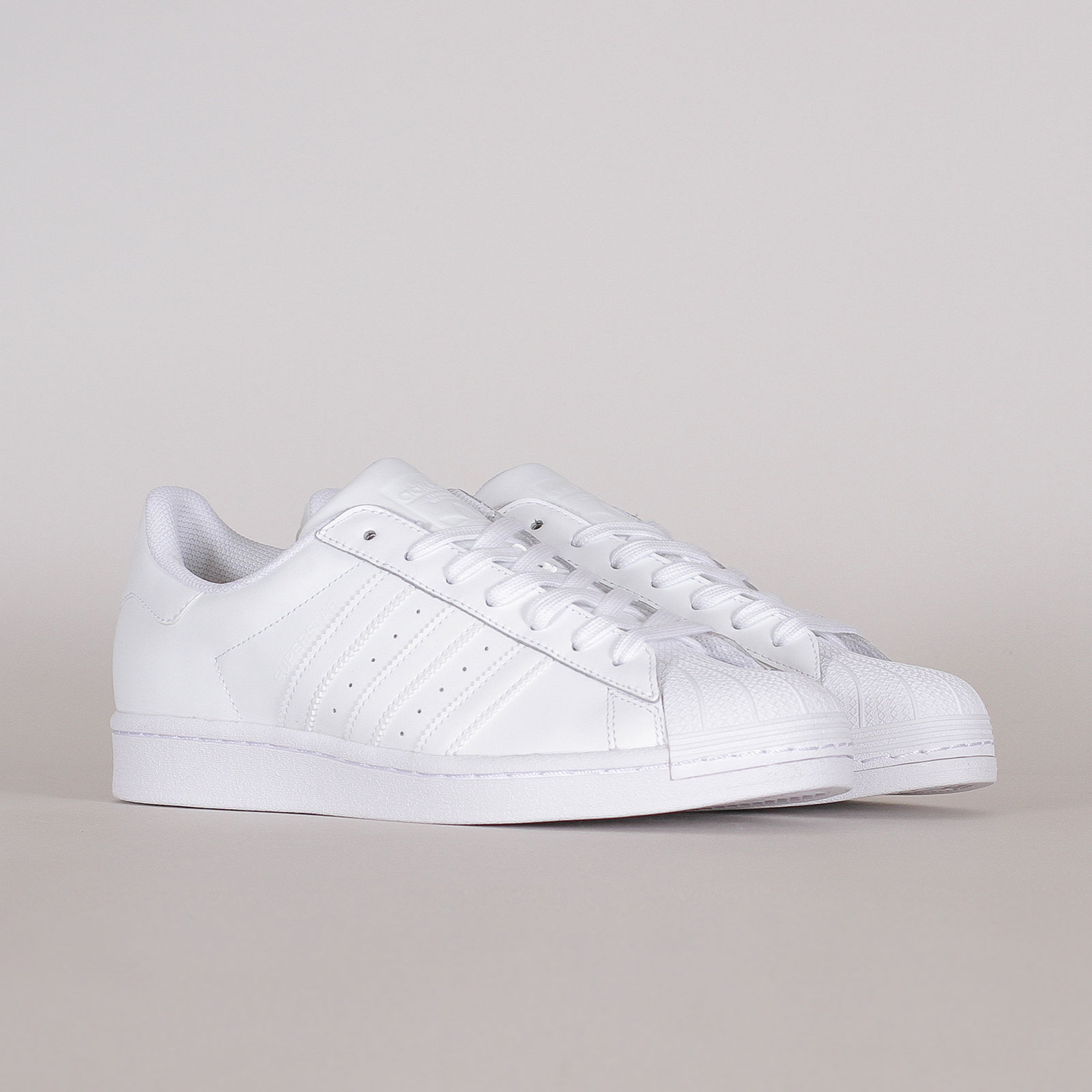 adidas Originals Superstar | FV3268 | Blå | Sneakers | Skor | Footish