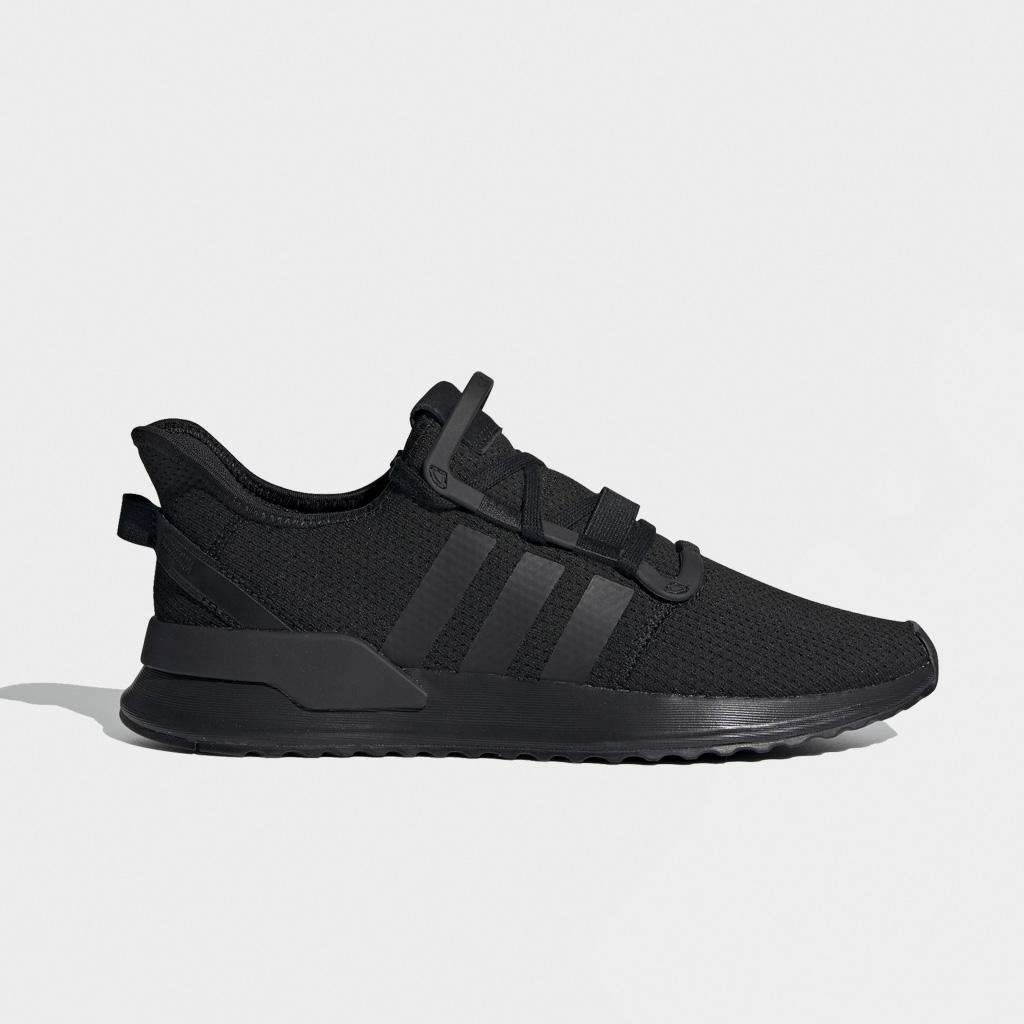 adidas Originals U Path Run J | G28107 | Black | Sneakers | Skor | Footish