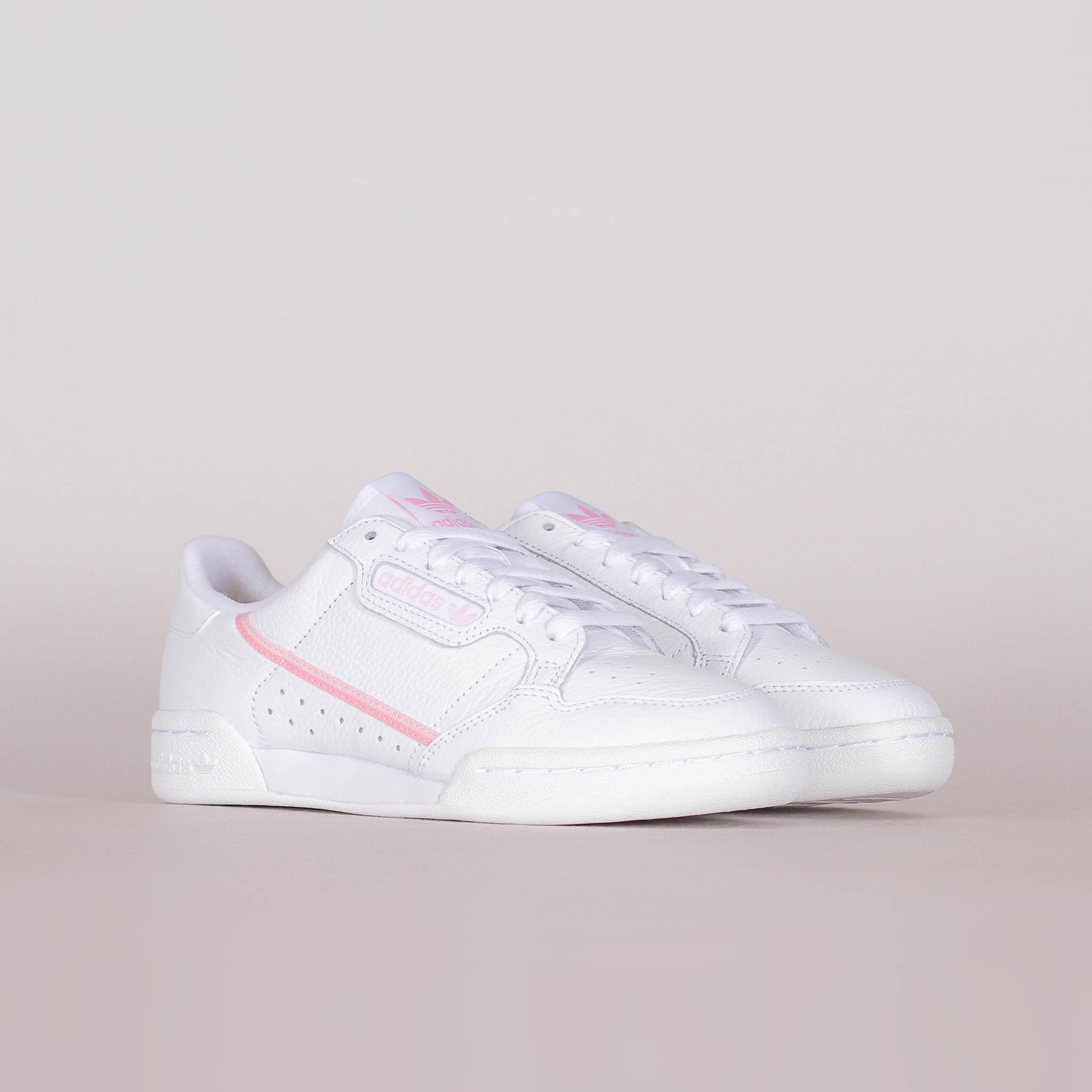 Adidas Originals Womens Continental 80 (G27722)