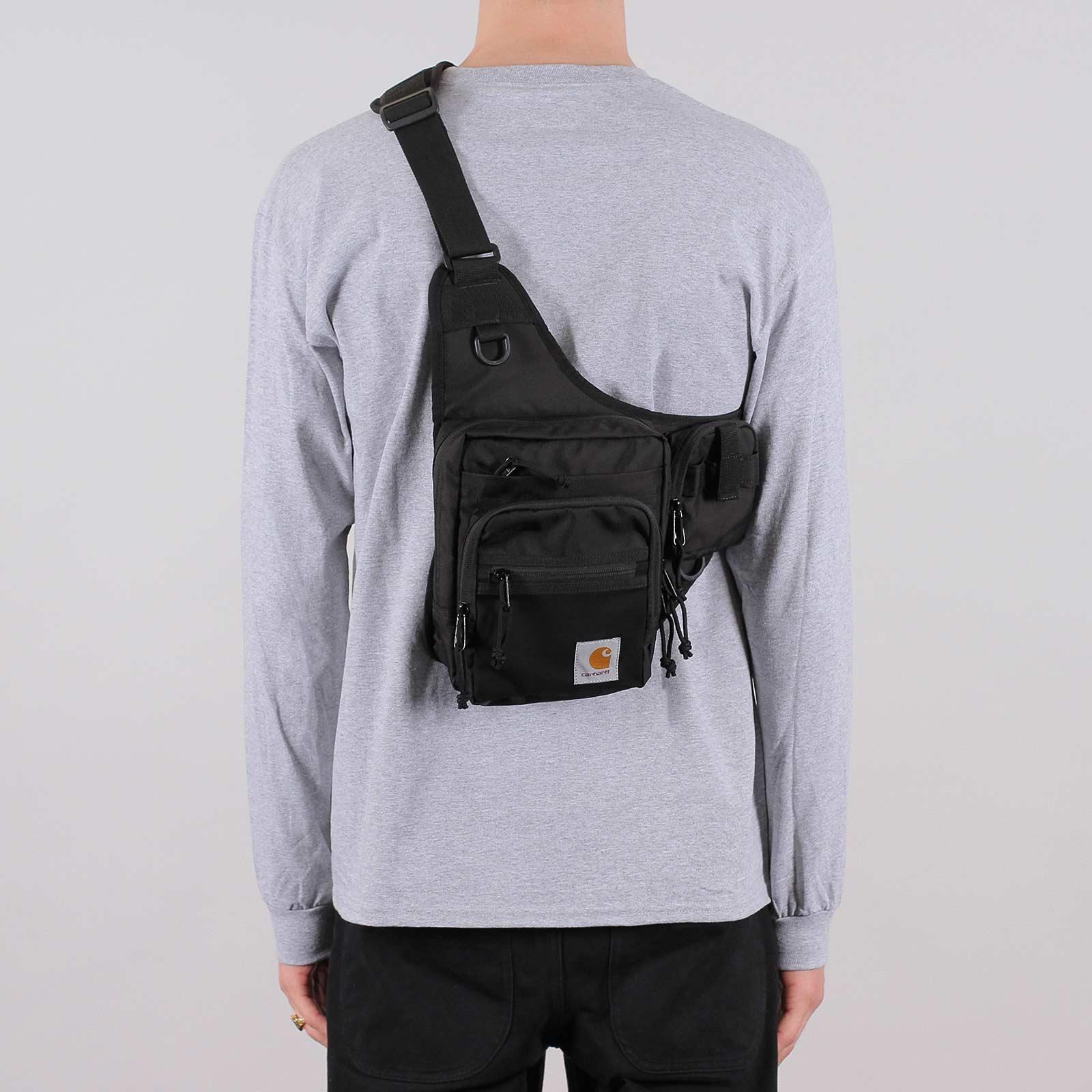 Carhartt Wip Delta Shoulder Bag Cordura