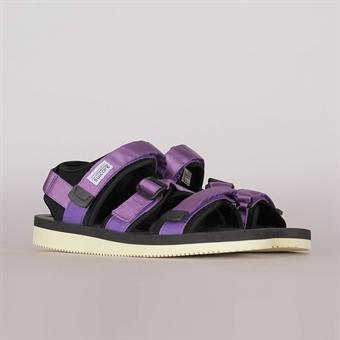 5d940e0df1b1 Suicoke Kisee-V Purple