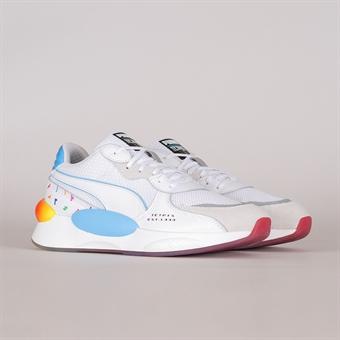 Shelta Nike Air Force 1 High 07 White (CK4369 100)